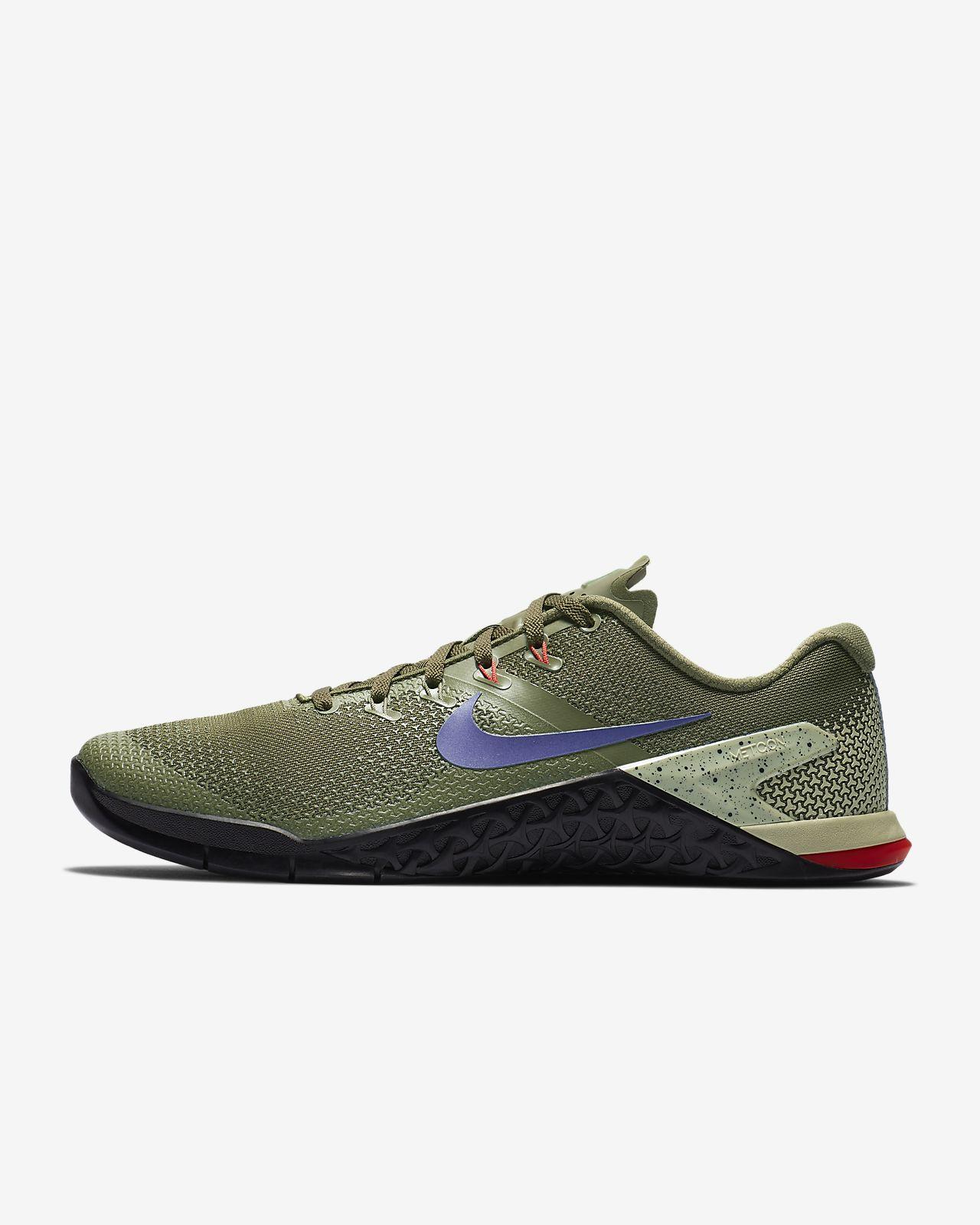 free shipping 36632 20ca4 Mens Cross TrainingWeightlifting Shoe. Nike Metcon 4