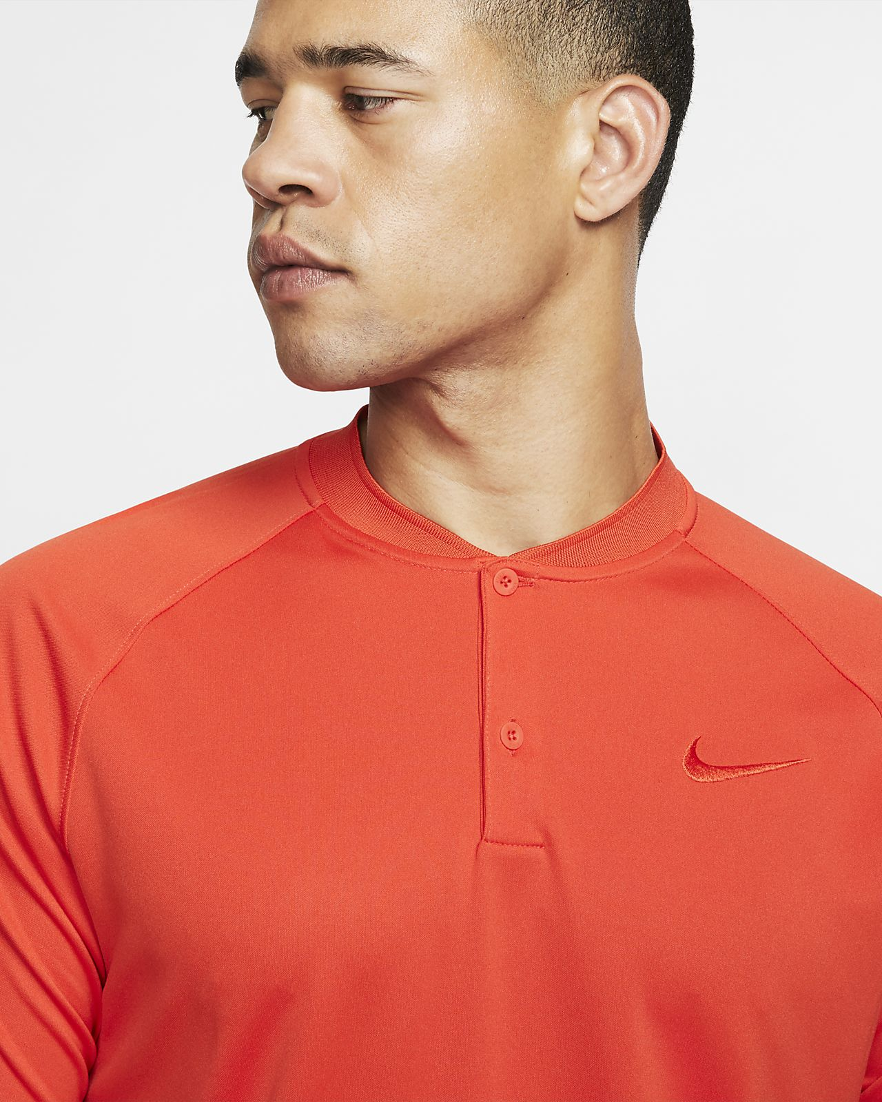 66e50b79 Nike Dri-FIT Momentum Men's Standard Fit Golf Polo. Nike.com