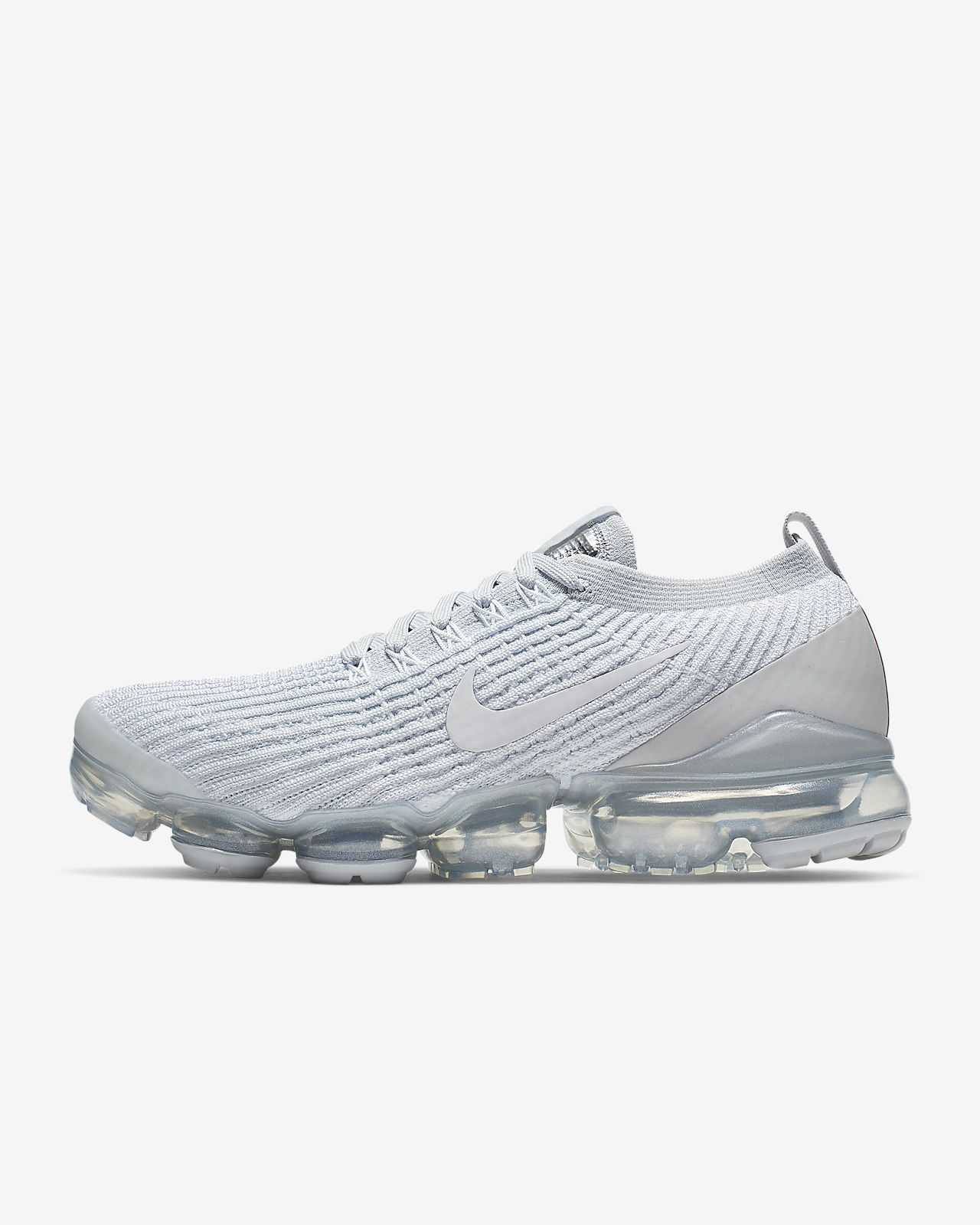 Nike Air VaporMax Flyknit 3 Women's Shoe