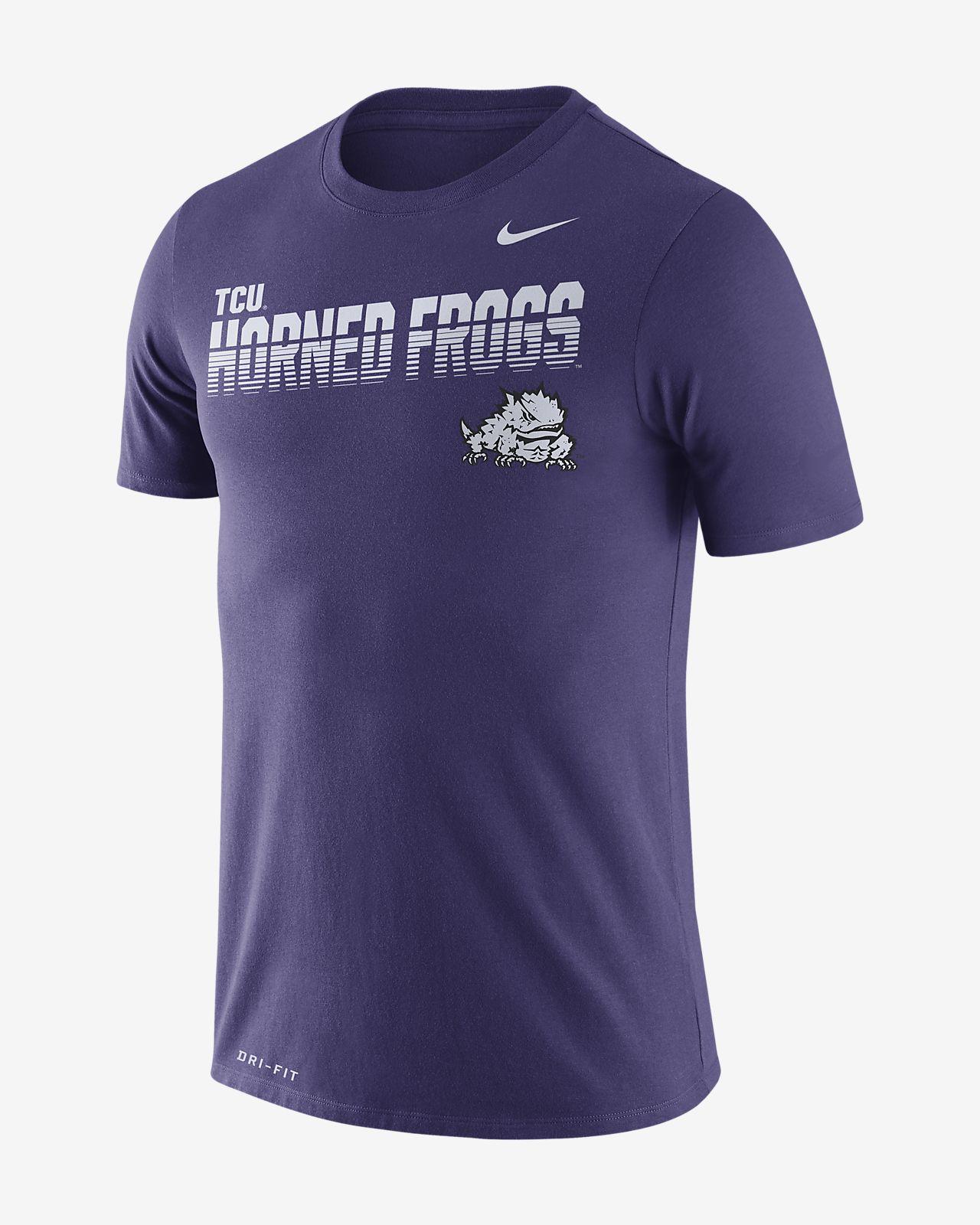 Nike College Dri-FIT Legend (TCU) Men's T-Shirt