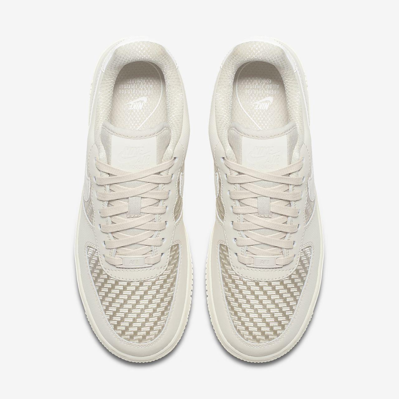 timeless design 2c5f5 d3f4d ... Ivory Metallic Red Bronze Dark Stucco AA3968 ... Nike Air Force 1 07  Pinnacle Womens Shoe ... Nike Air Force 1 07 Pinnacle Womens Shoe ...