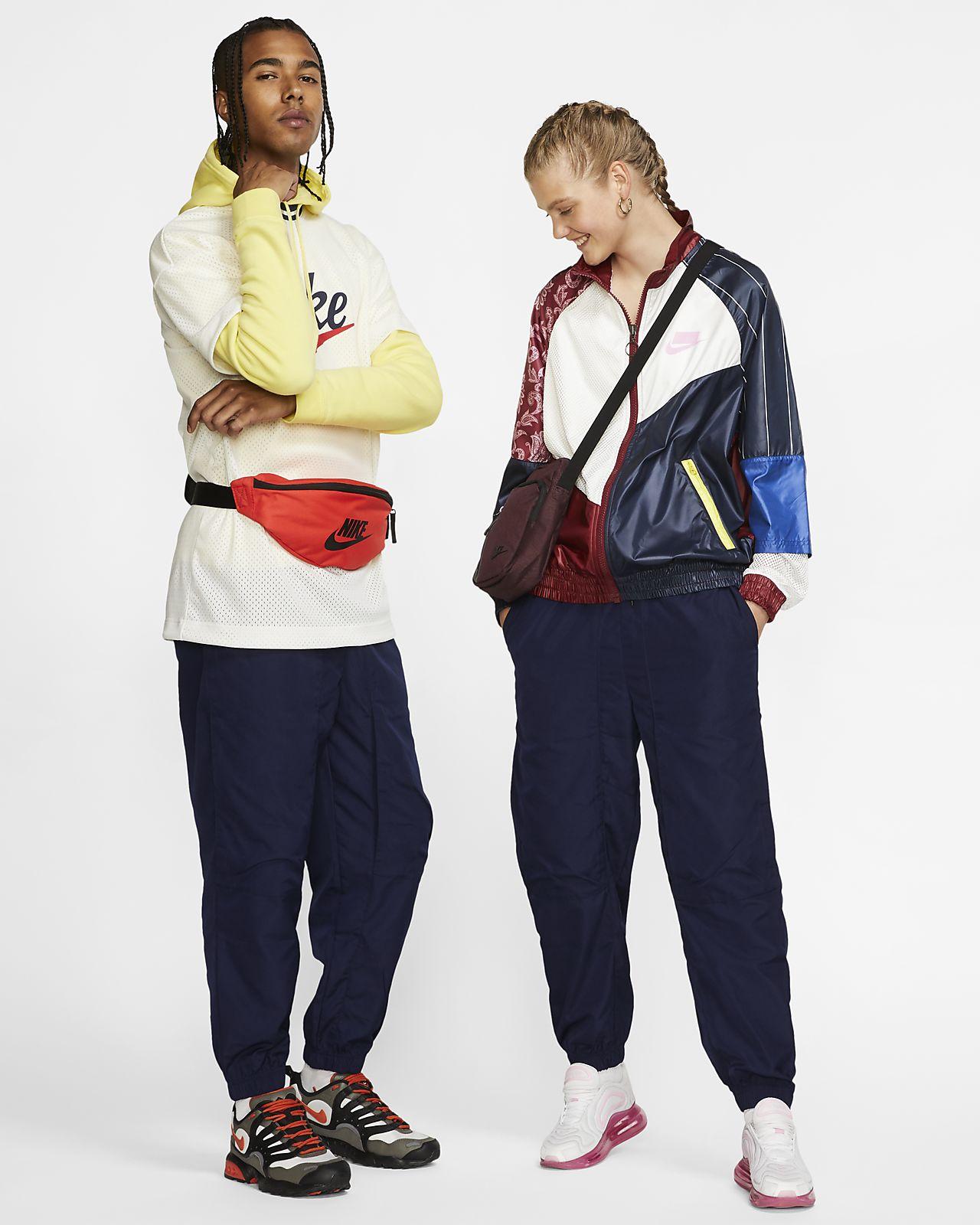 Pantaloni in tessuto woven Nike Sportswear City Ready