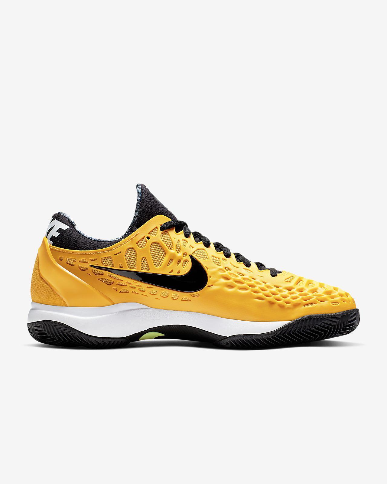 reputable site 528ce 93fa7 ... NikeCourt Zoom Cage 3 Zapatillas de tenis para tierra batida - Hombre