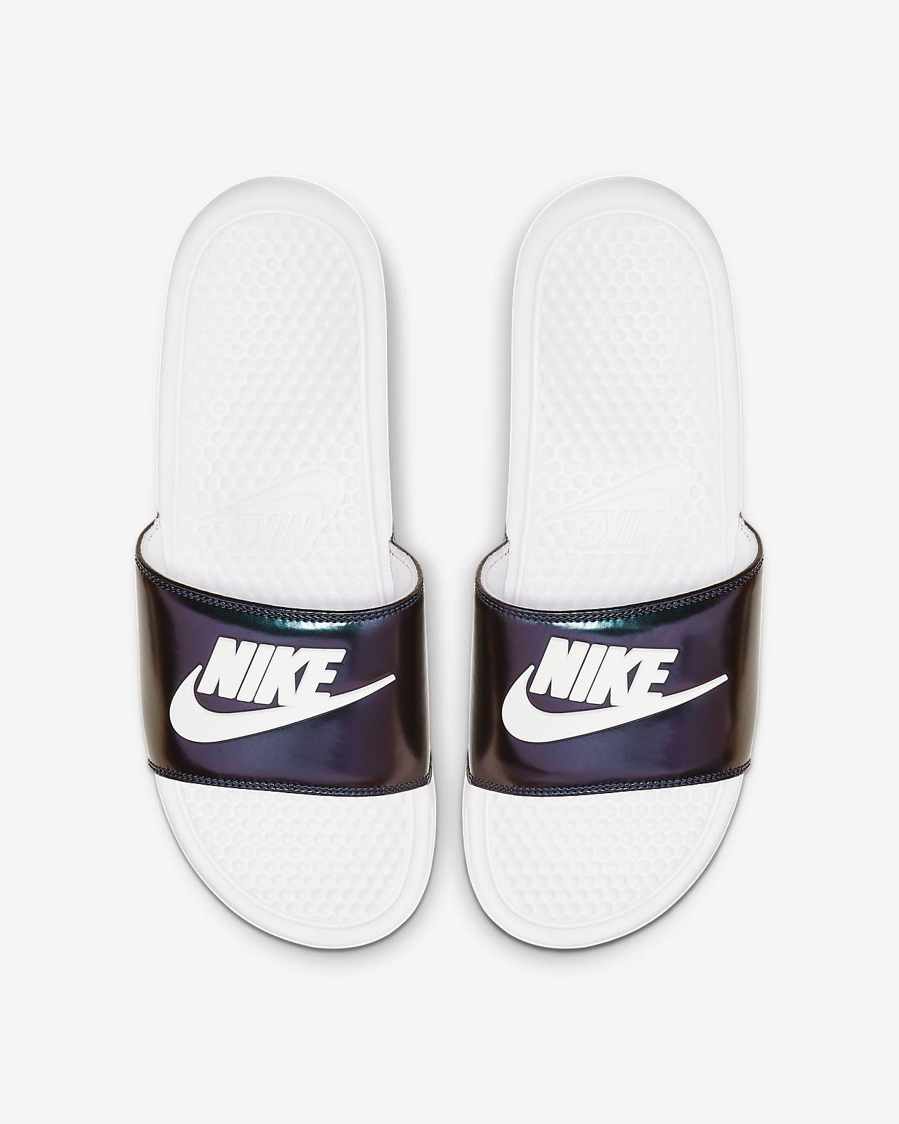 2c30db020ec Nike Benassi JDI SE Men's Slide. Nike.com IN