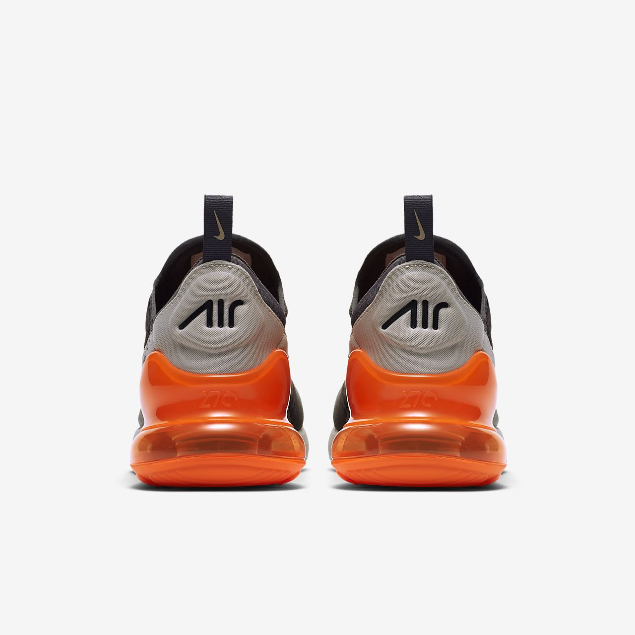 half off undefeated x various design Chaussure Nike Air Max 270 pour Homme