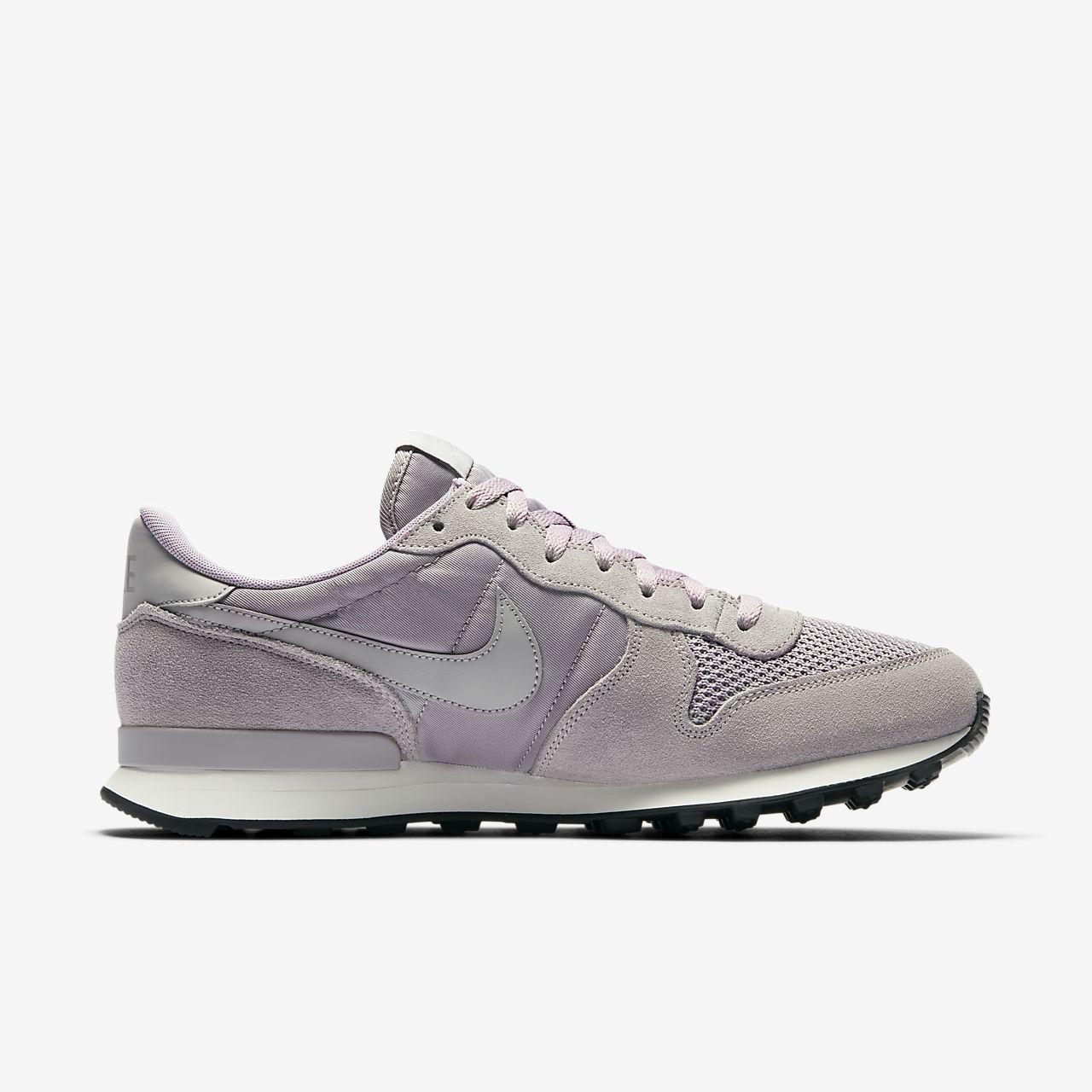 Nike Chaussures Noires Internationaliste Soi jn041aIVC2