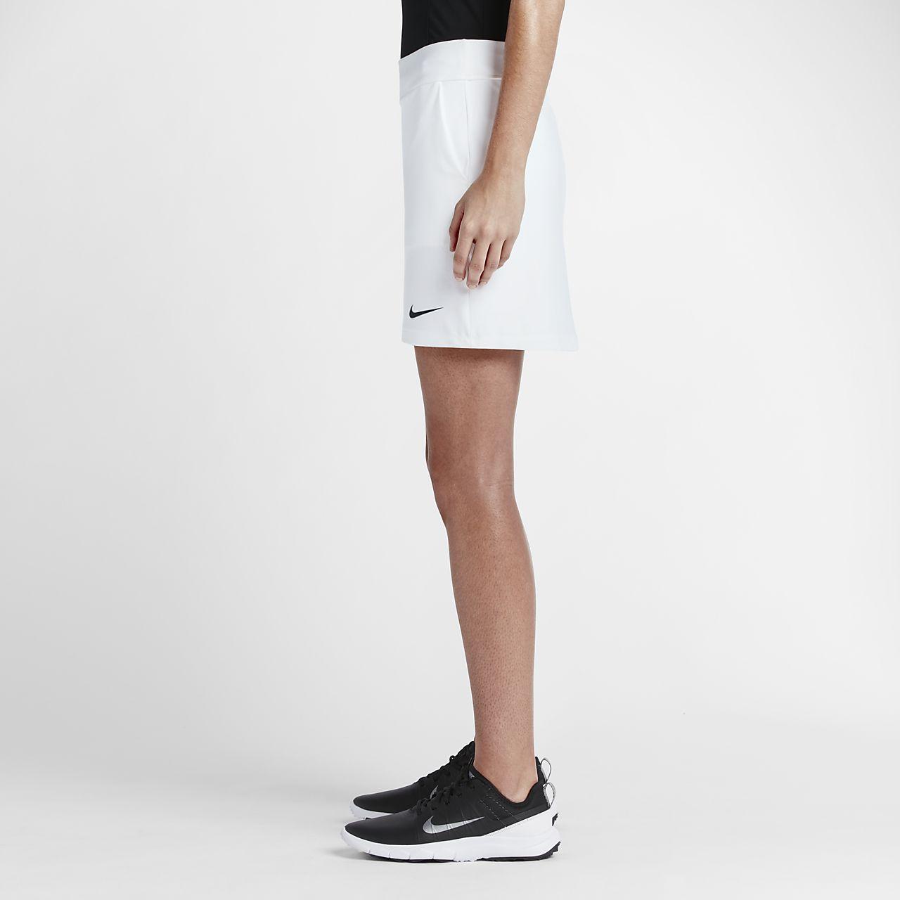 ... Nike Tournament Knit Women's Golf Skort