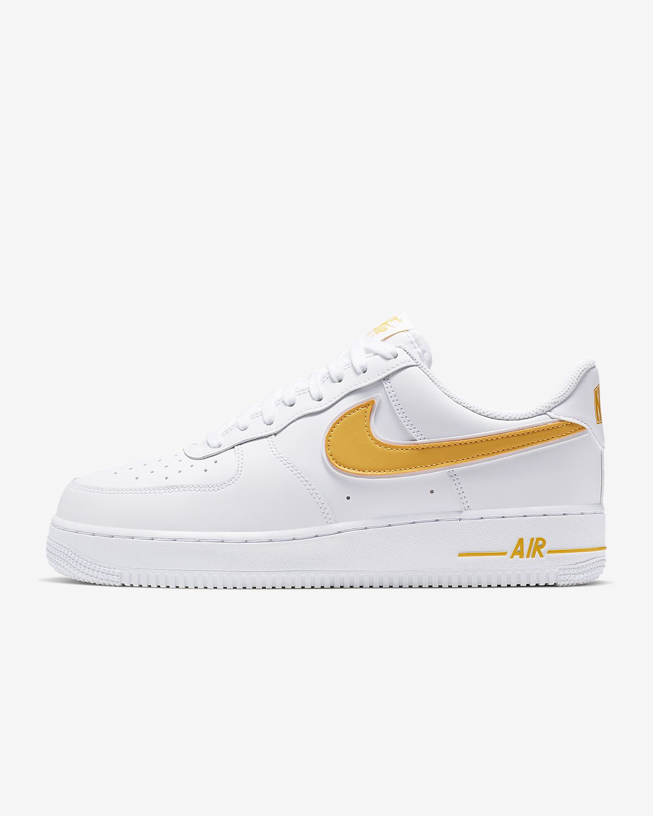 1affbdcd Nike Air Force 1 '07 Men's Shoe