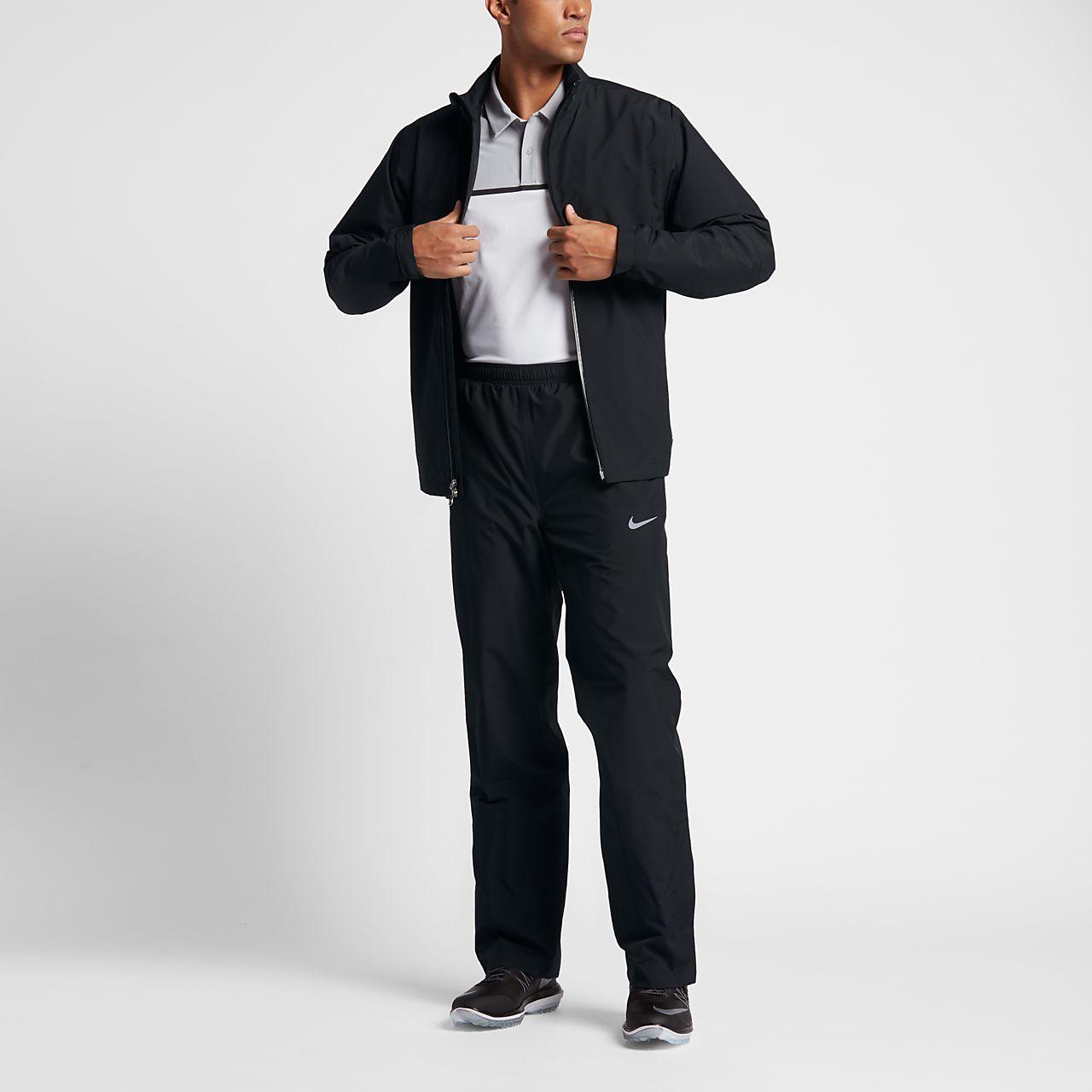 Nike HyperShield Men's Golf Rain Suit