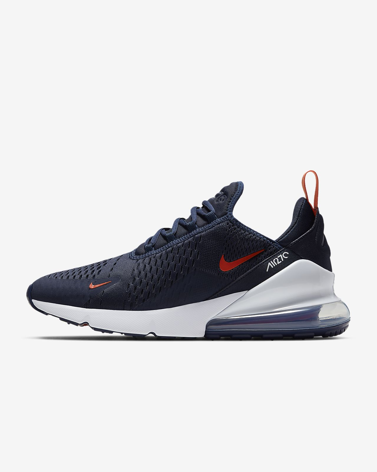 5571b031aa9 Nike Air Max 270 Men s Shoe. Nike.com GB