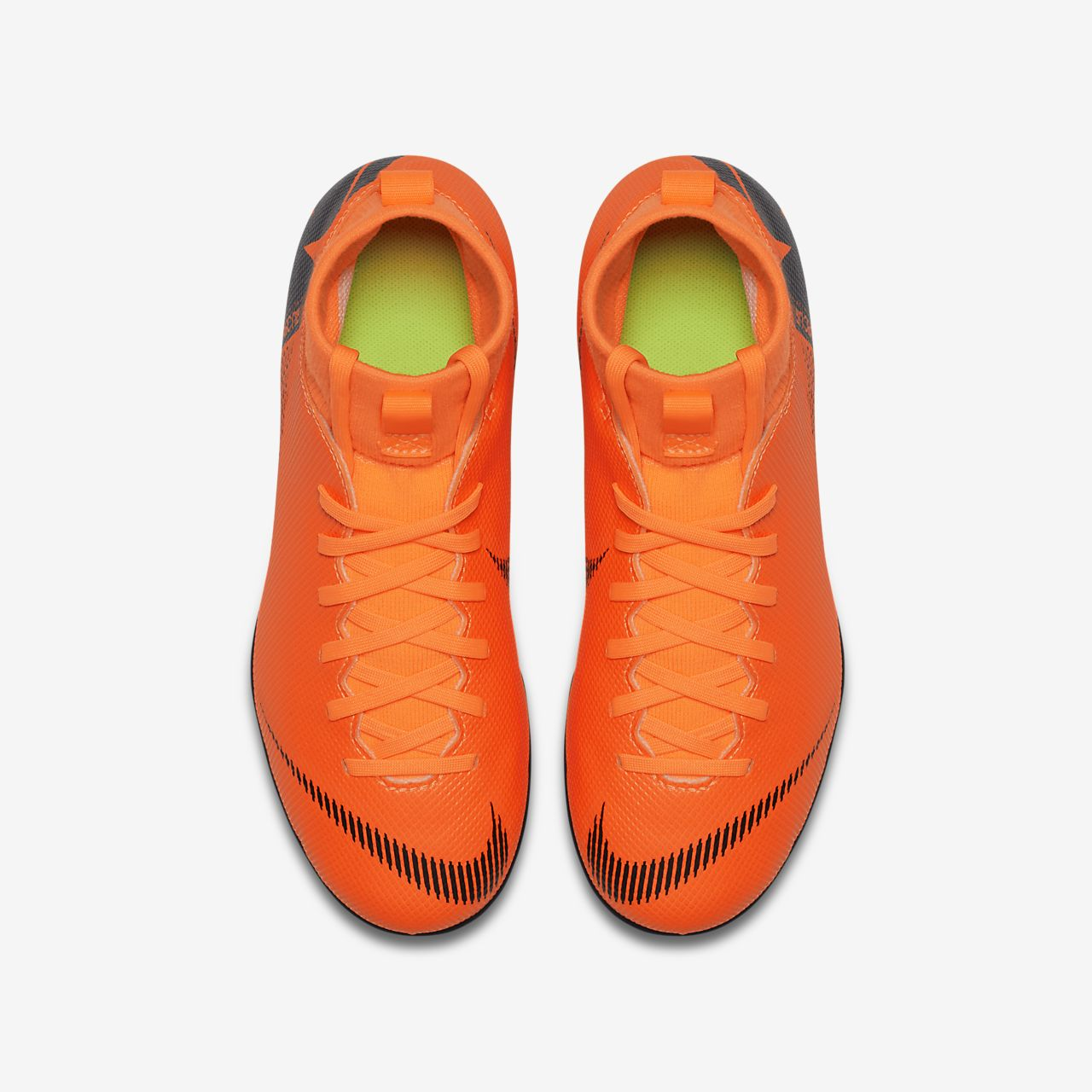b9efdd3771 ... chaussure de football multi terrains à crampons nike jr. mercurial  superfly vi club mg