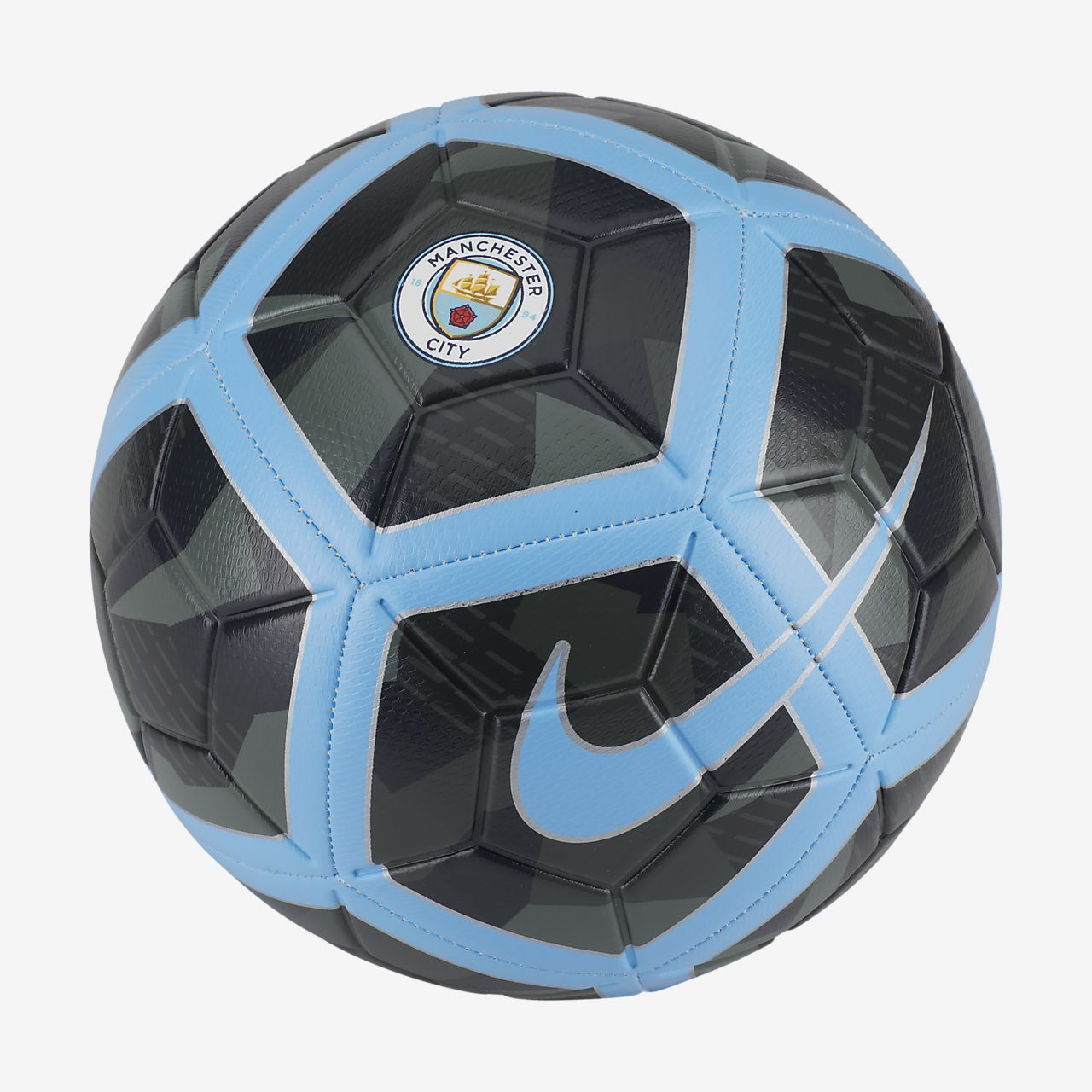 Manchester City FC Strike Football. Nike.com HU 340eb37031517