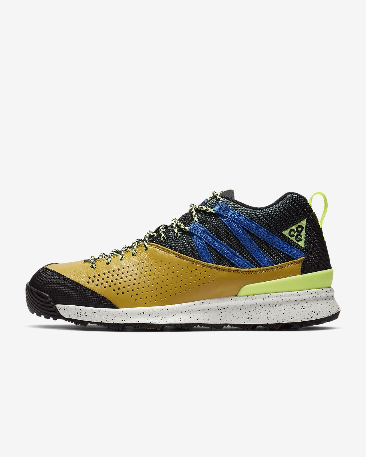 Scarpa Nike Okwahn II - Uomo