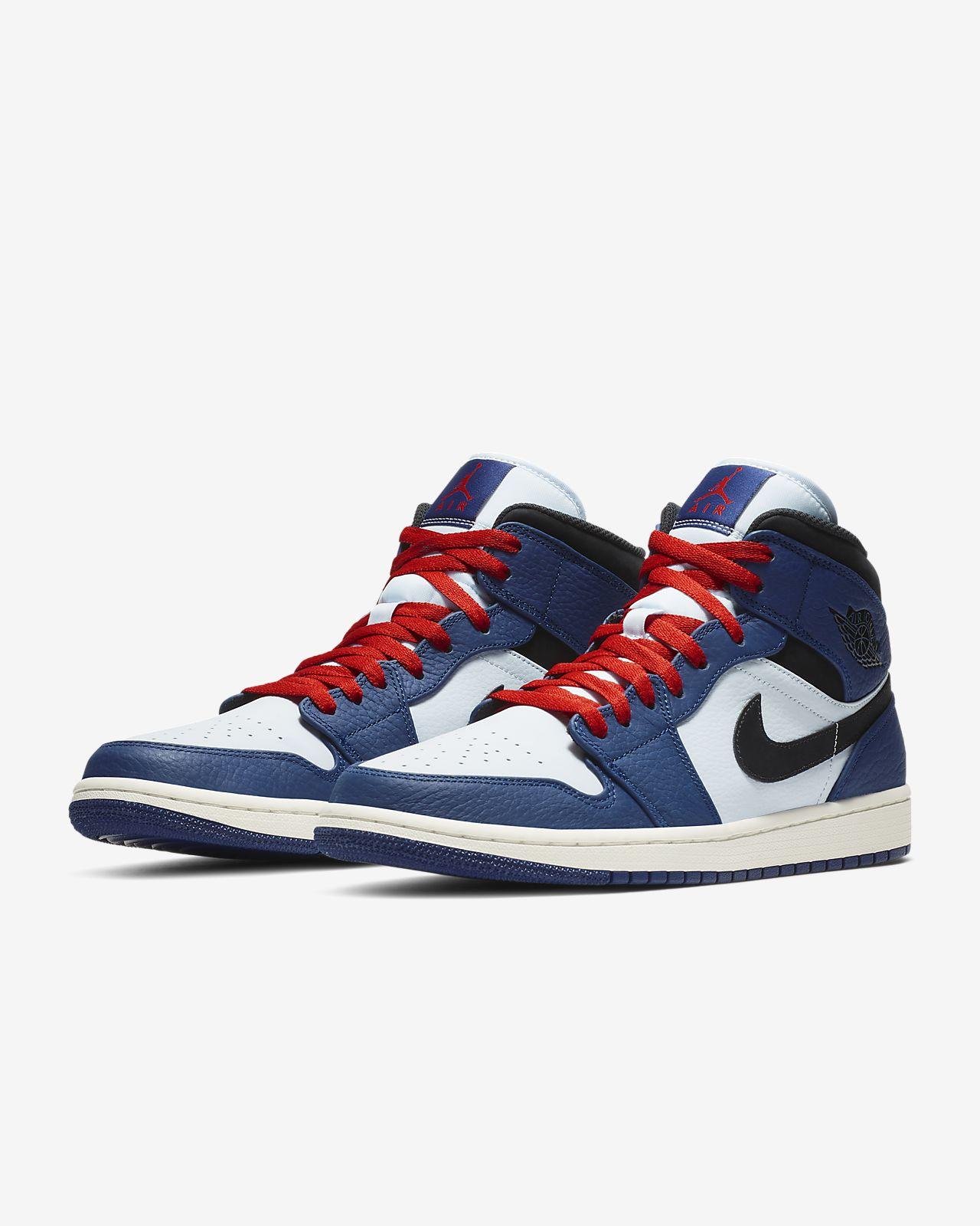 bf1d6fa6b2e127 Air Jordan 1 Mid SE Men s Shoe. Nike.com ID