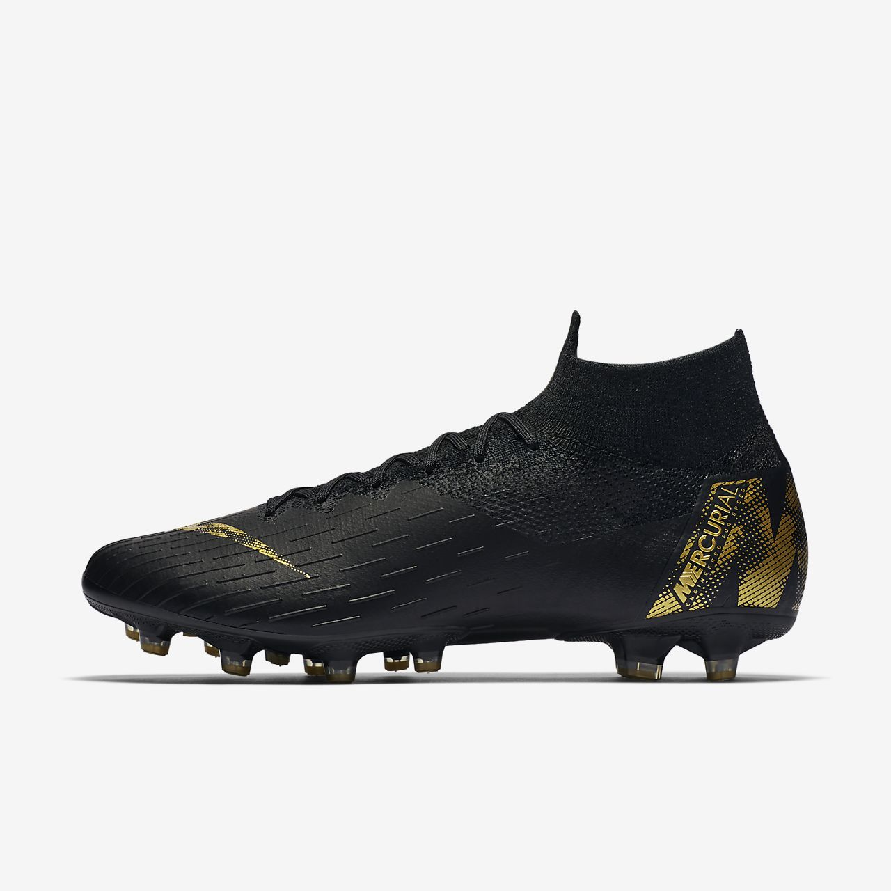Ποδοσφαιρικό παπούτσι για τεχνητό γρασίδι Nike Mercurial Superfly 360 Elite AG-PRO