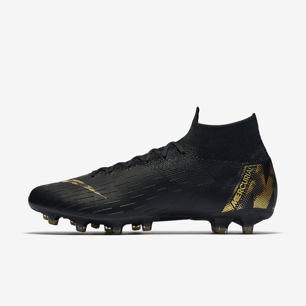 Chaussure de football à crampons pour terrain synthétique Nike Mercurial Superfly 360 Elite AG-PRO