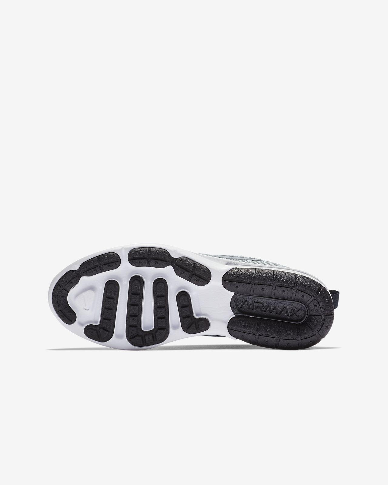 Buty dla dużych dzieci Nike Air Max Sequent 4. Nike PL