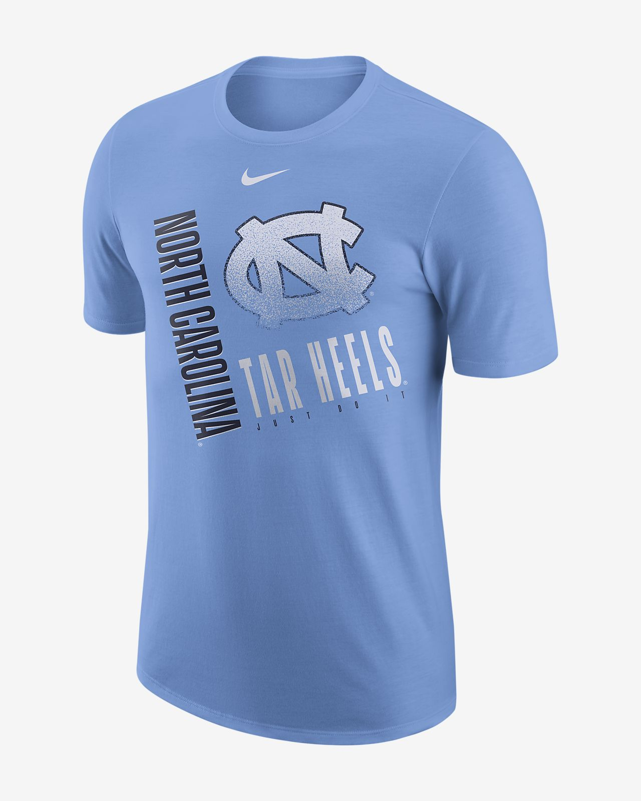ae6c46ecd Nike College Dri-FIT (UNC) Men's JDI T-Shirt. Nike.com