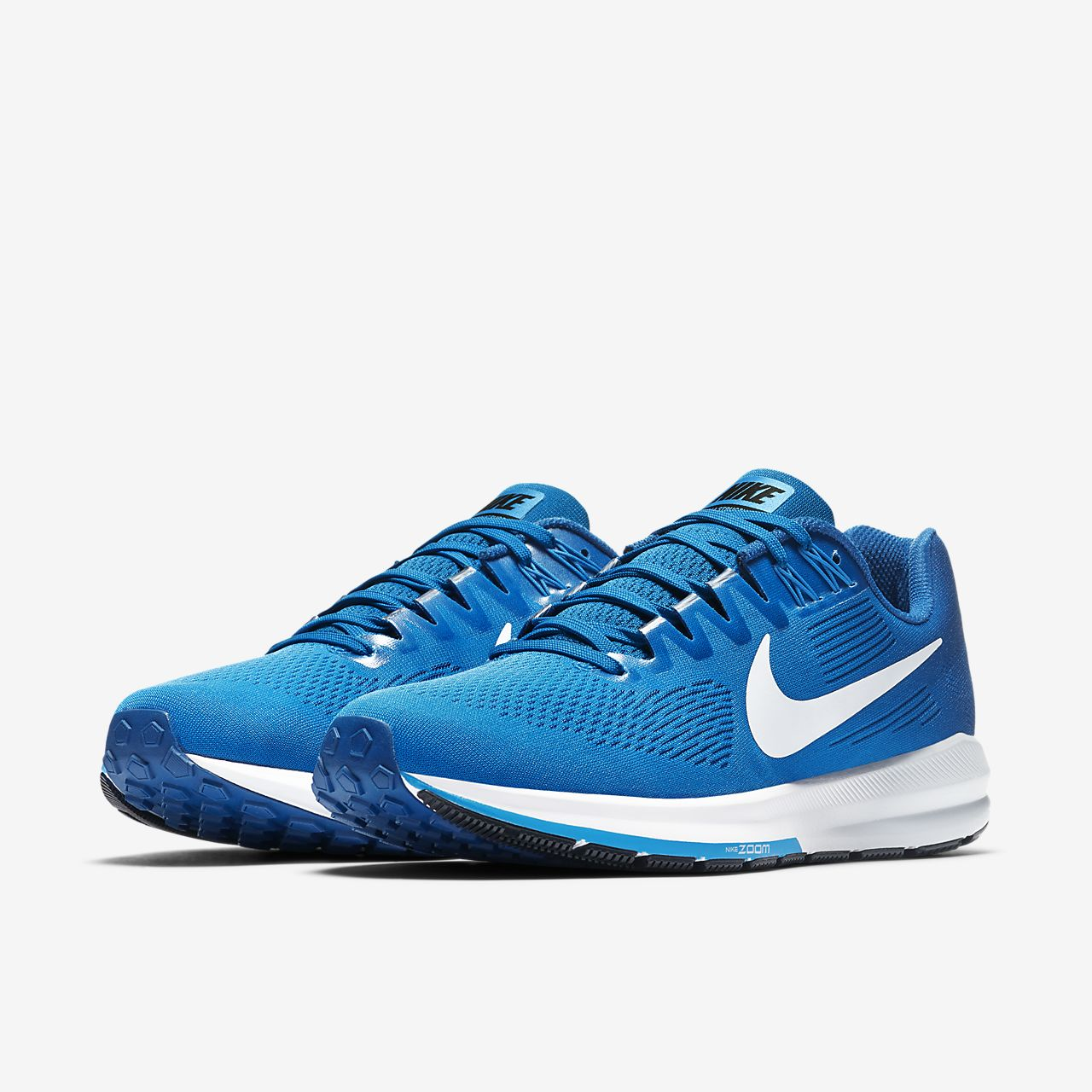 ... Chaussure de running Nike Air Zoom Structure 21 pour Homme