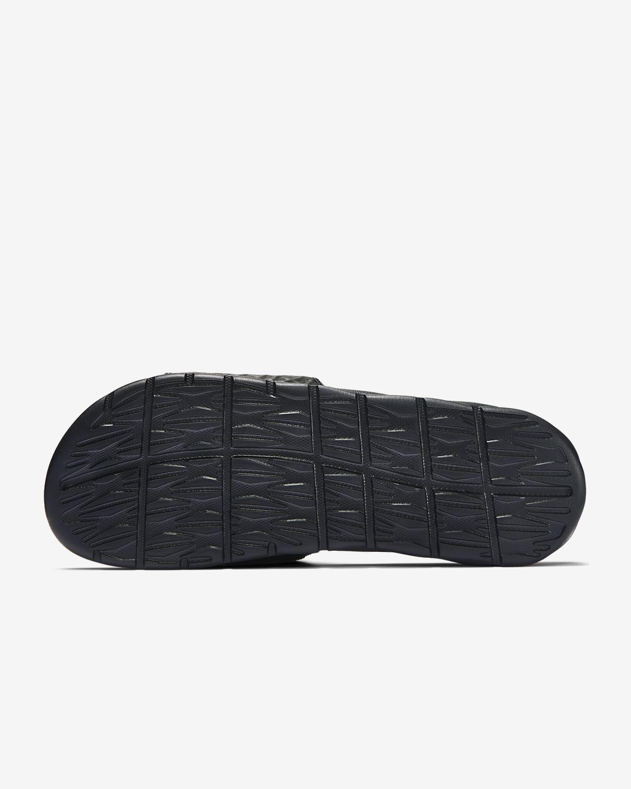 435d6c56e41f Nike Benassi Solarsoft 2 Men s Slide. Nike.com
