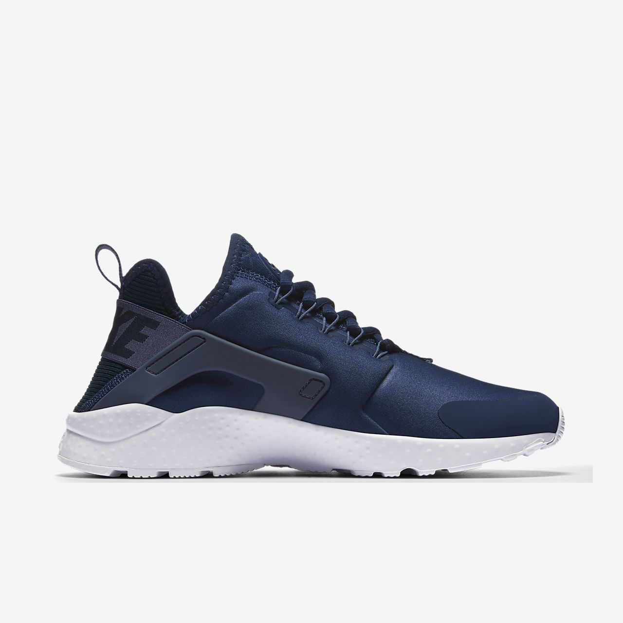 men's nike air huarache ultra se premium running shoes