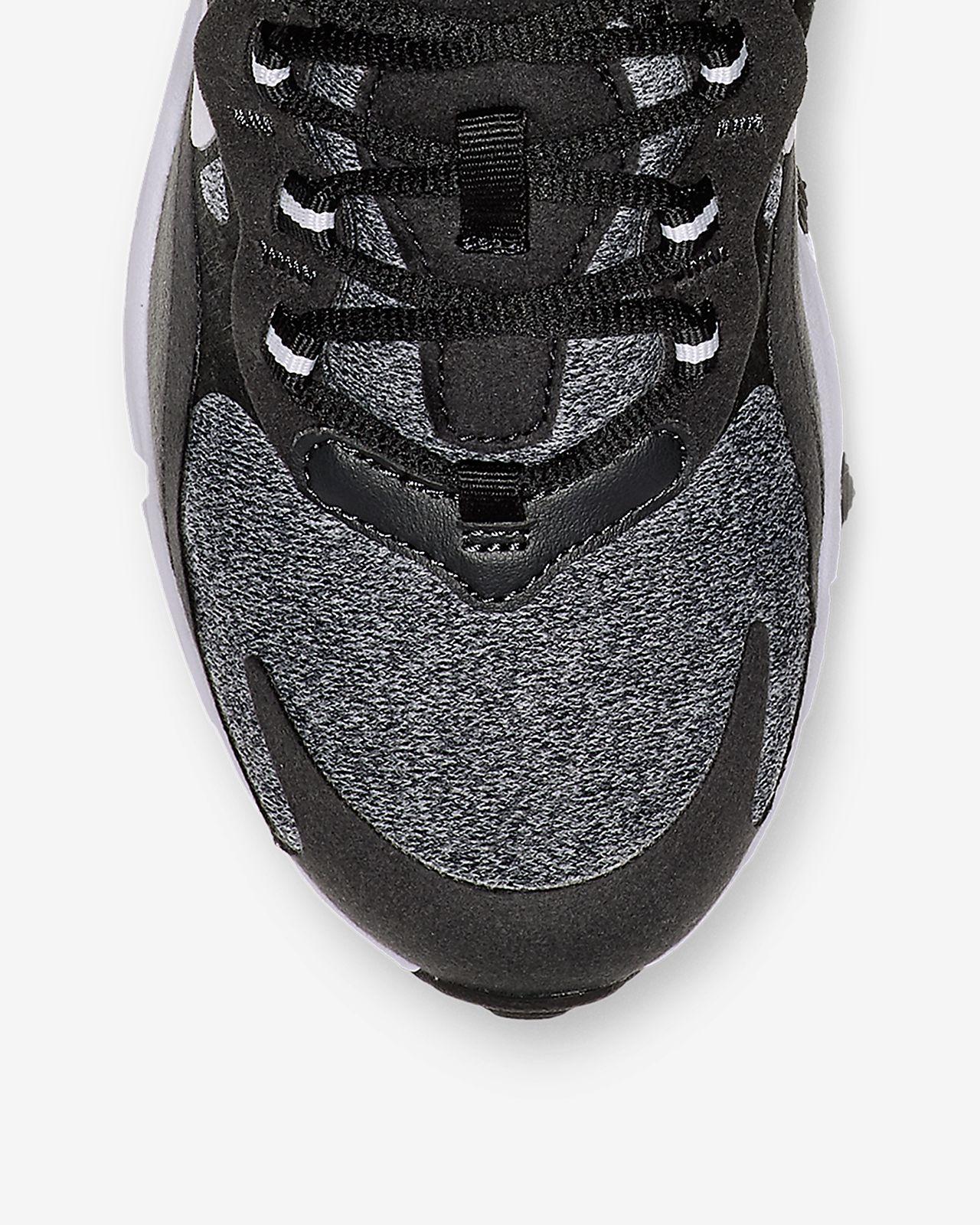 3812c22f57 Chaussure Nike Air Max 270 React pour Enfant plus âgé