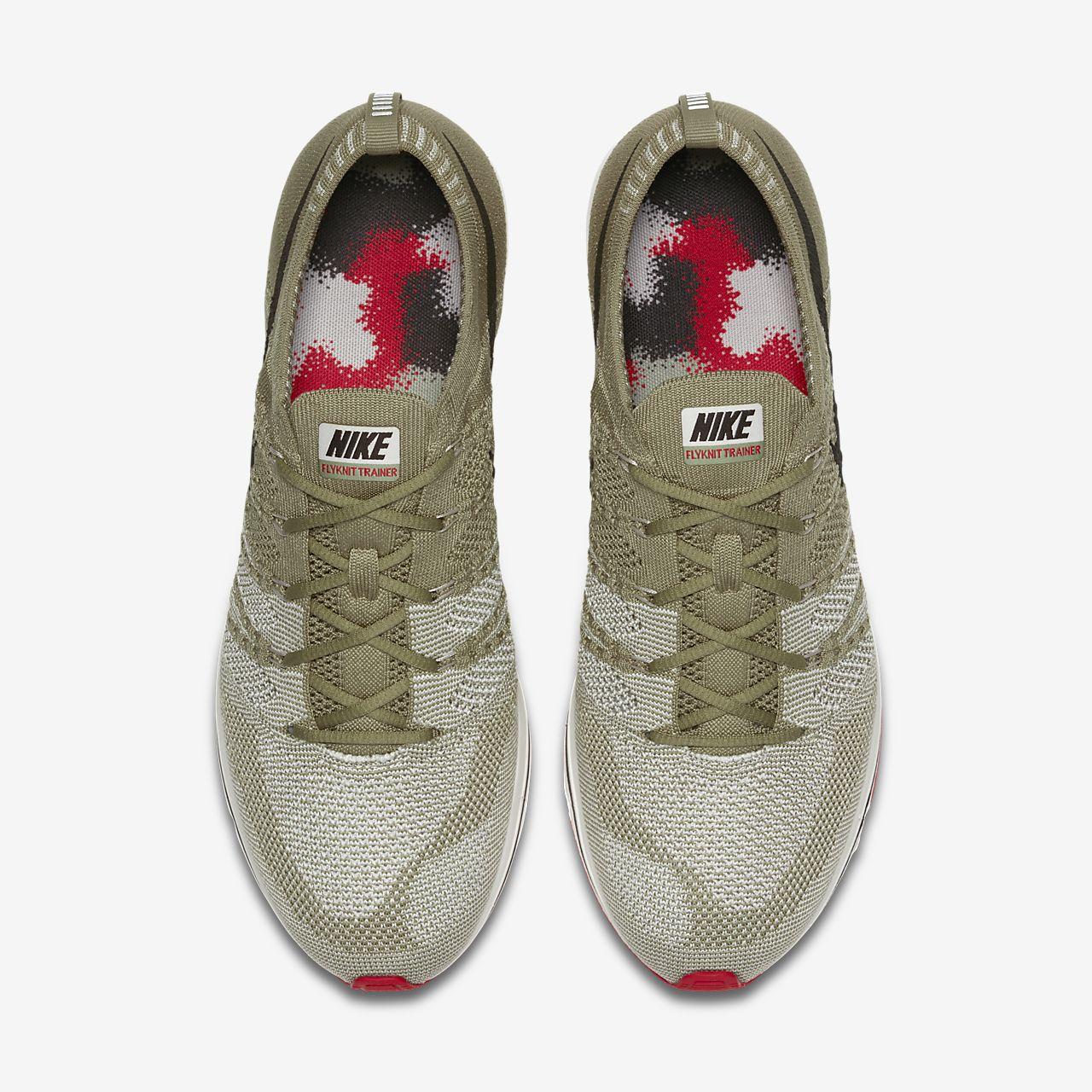 promo code fc265 59567 ... Nike Flyknit Trainer Unisex Shoe