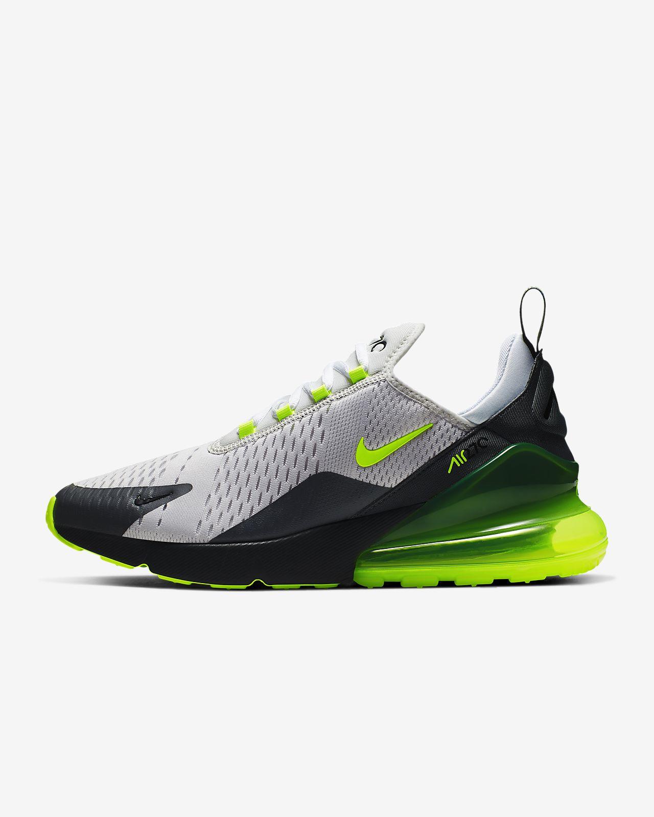 the best attitude d2125 44362 Nike Air Max 270 Men's Shoe