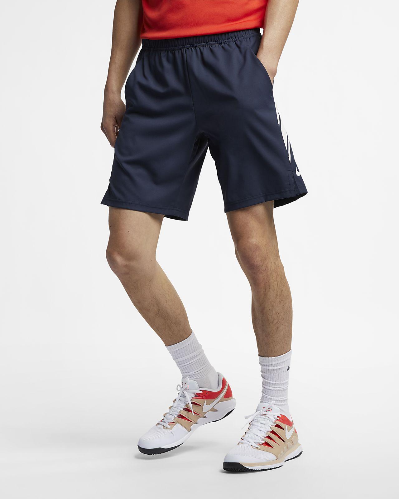 Shorts da tennis 23 cm NikeCourt Dri-FIT - Uomo