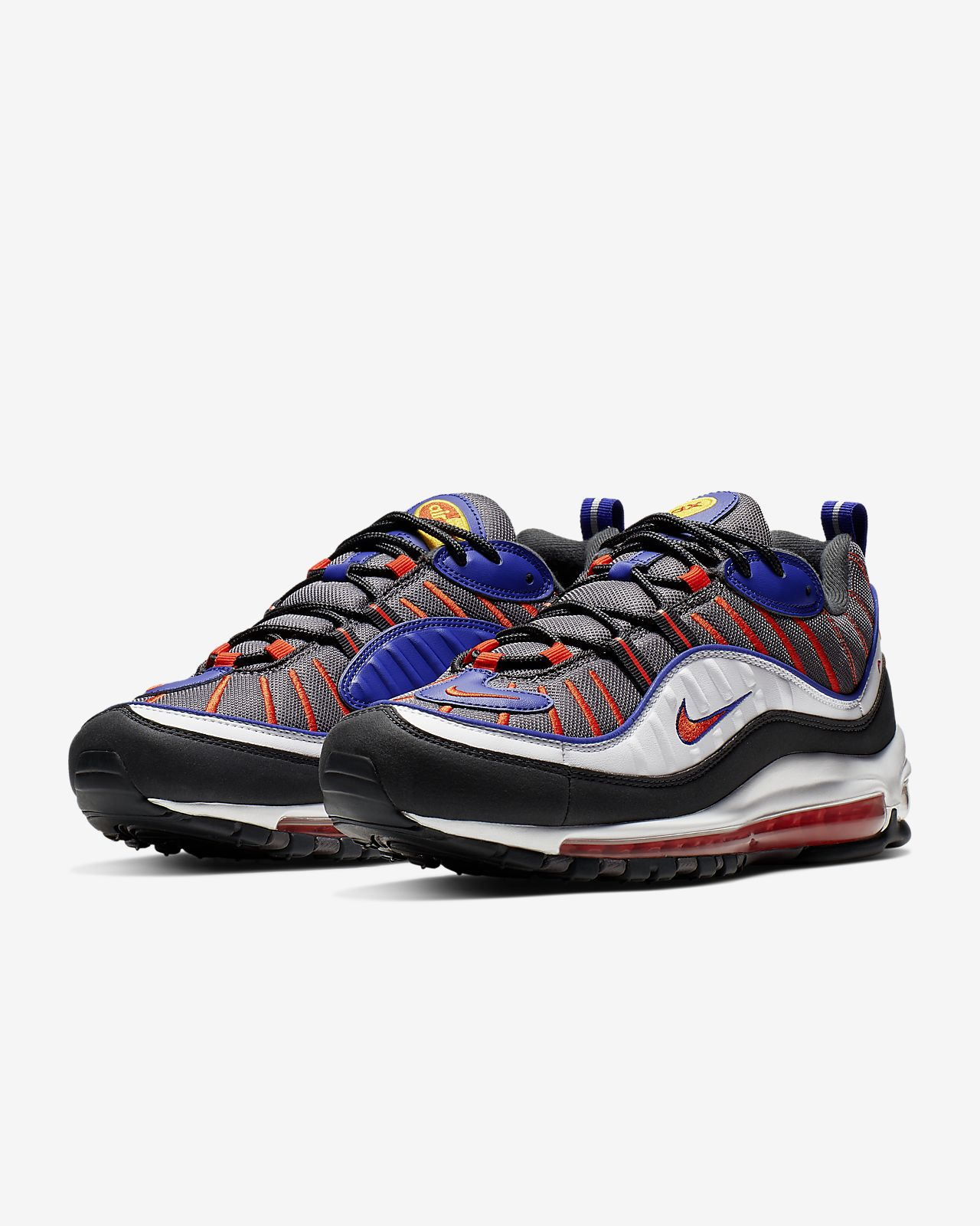 huge selection of 76262 e4fdc Calzado para hombre Nike Air Max 98. Nike.com MX