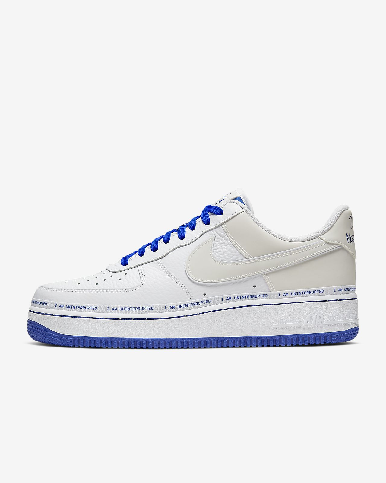 Nike Air Force 1 '07 More Than ____ Herrenschuh