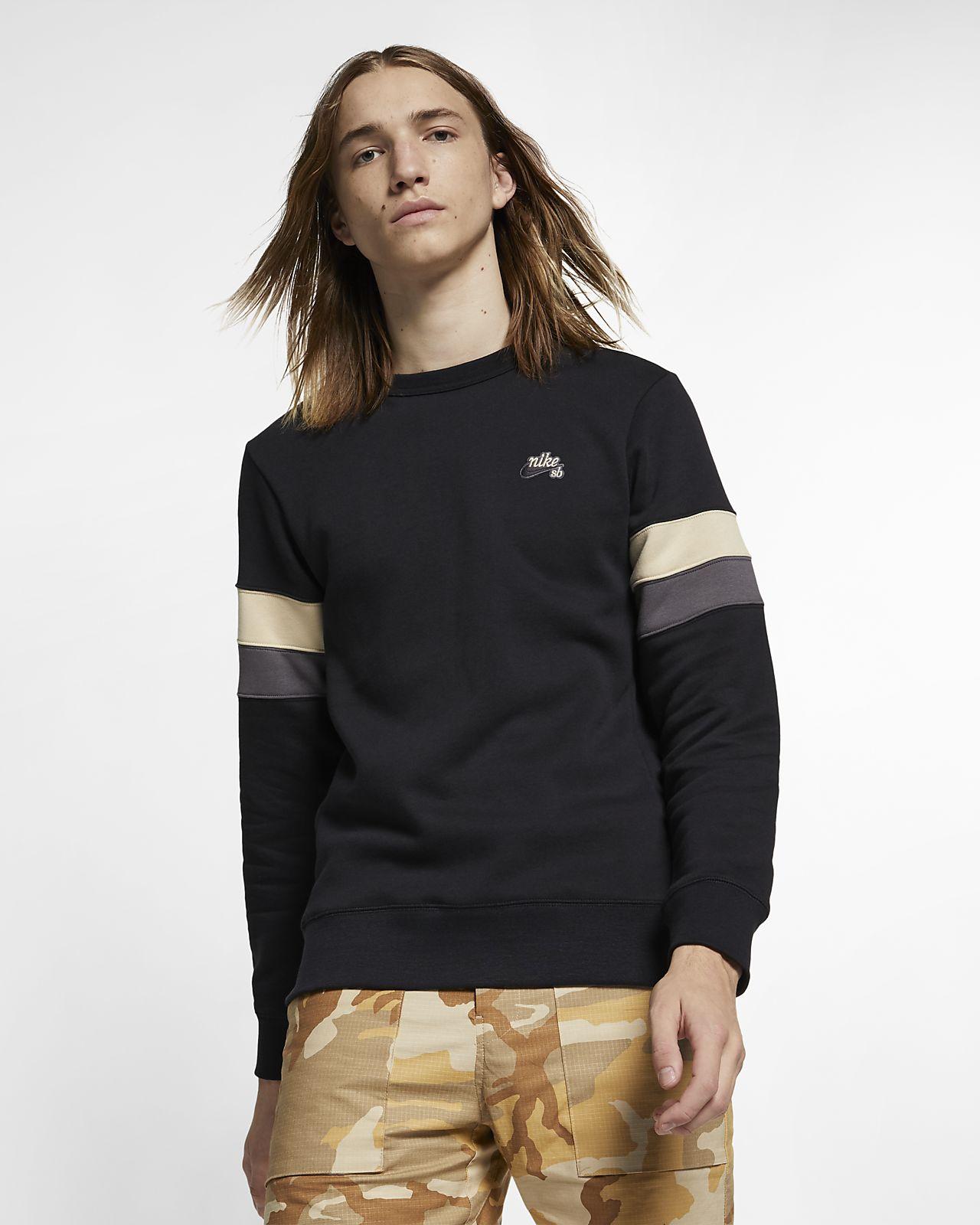 Nike SB Icon Yünlü Erkek Kaykay Üstü