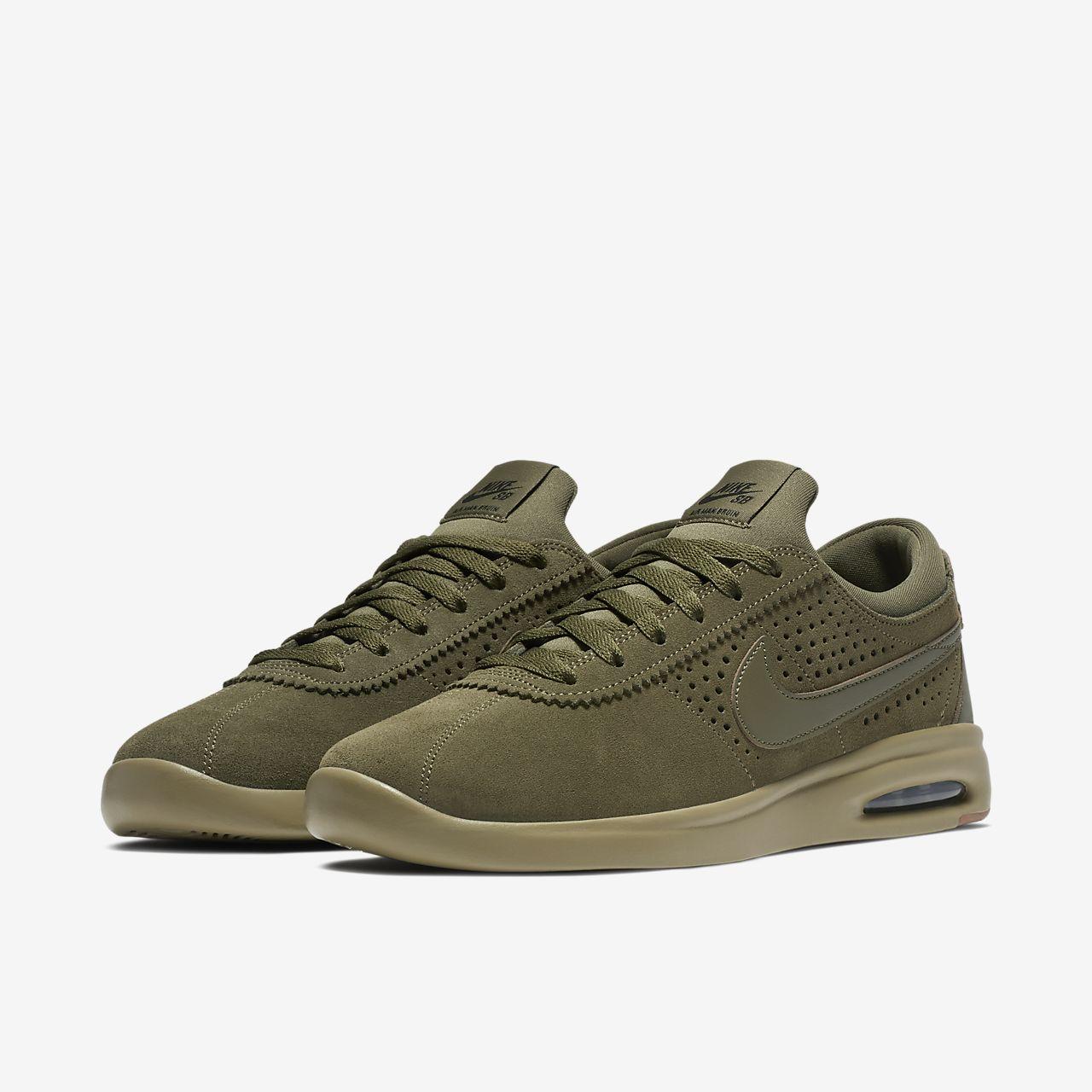 Chaussures Vert Classique Nike Collection Classique Pour Les Femmes VxSpt