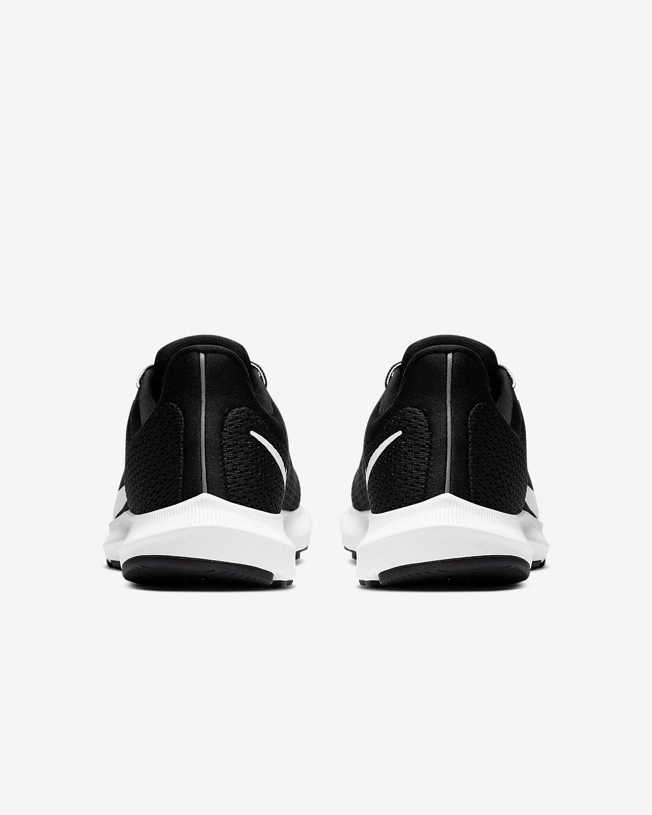 Zapatillas Mujer Nike Quest 2 Negro