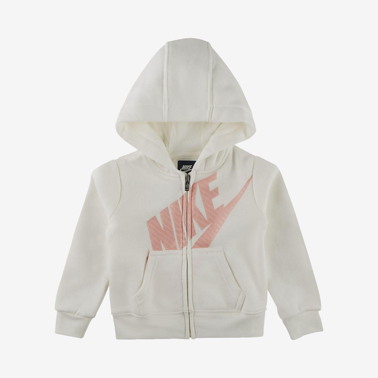 Nike Sportswear 婴童连帽衫