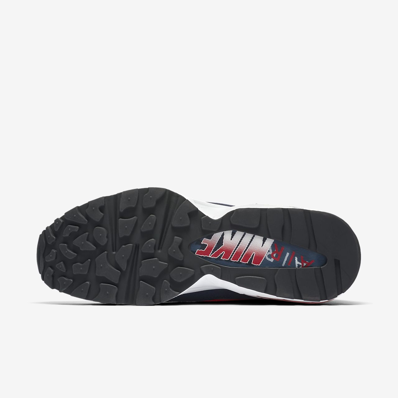 sale retailer c7888 90d0a ... Chaussure Nike Air Max 93 pour Homme