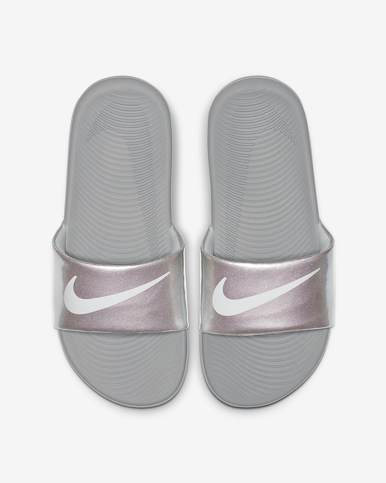 Nike Kawa Slide (GS/PS) 幼童/大童拖鞋