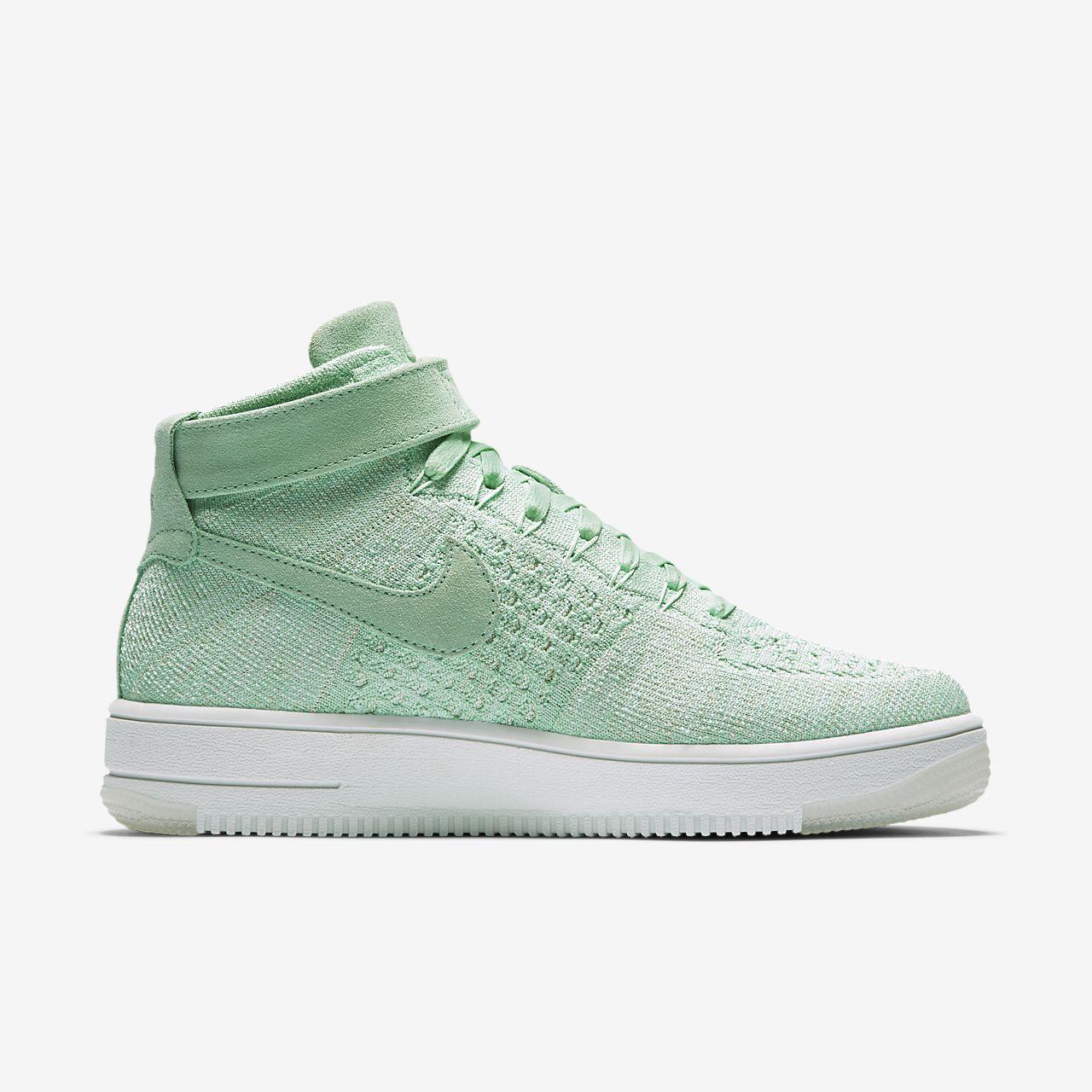 ... Nike Air Force 1 Ultra Flyknit Women\u0027s Shoe