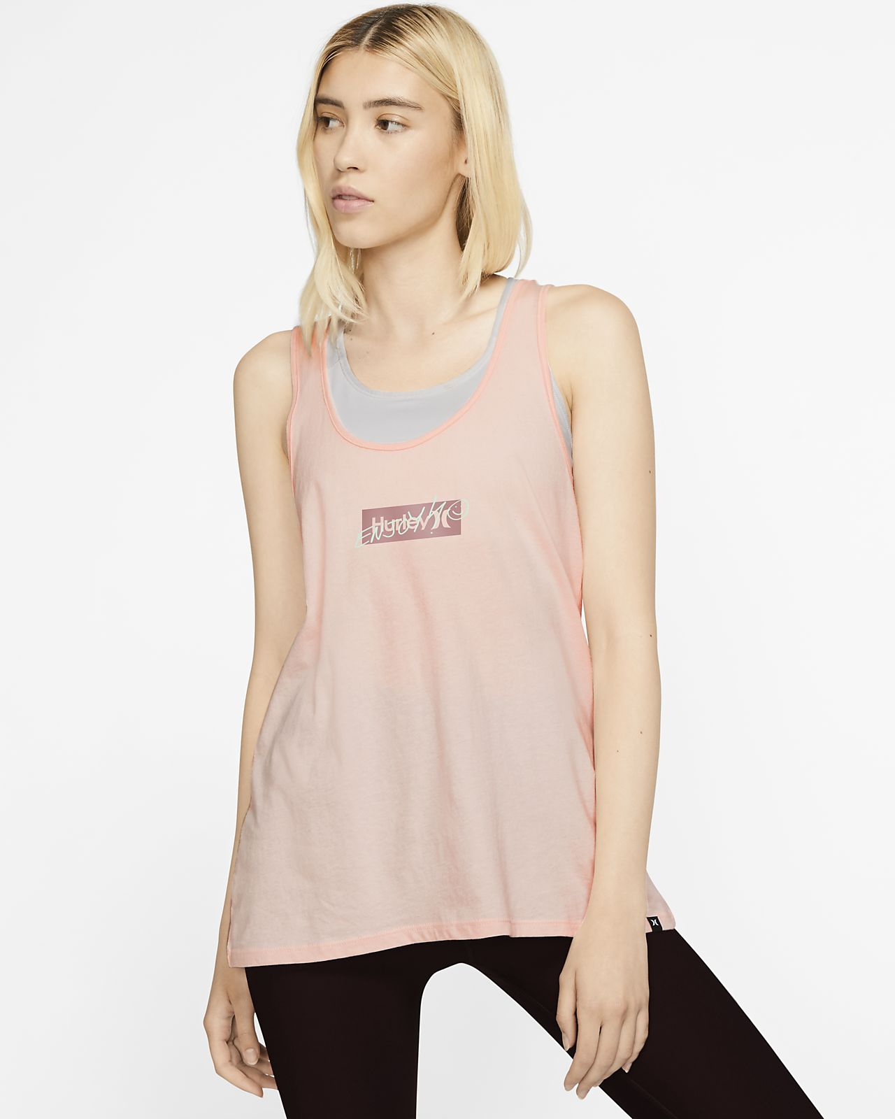 Hurley Enjoy Perfect Women's Tank