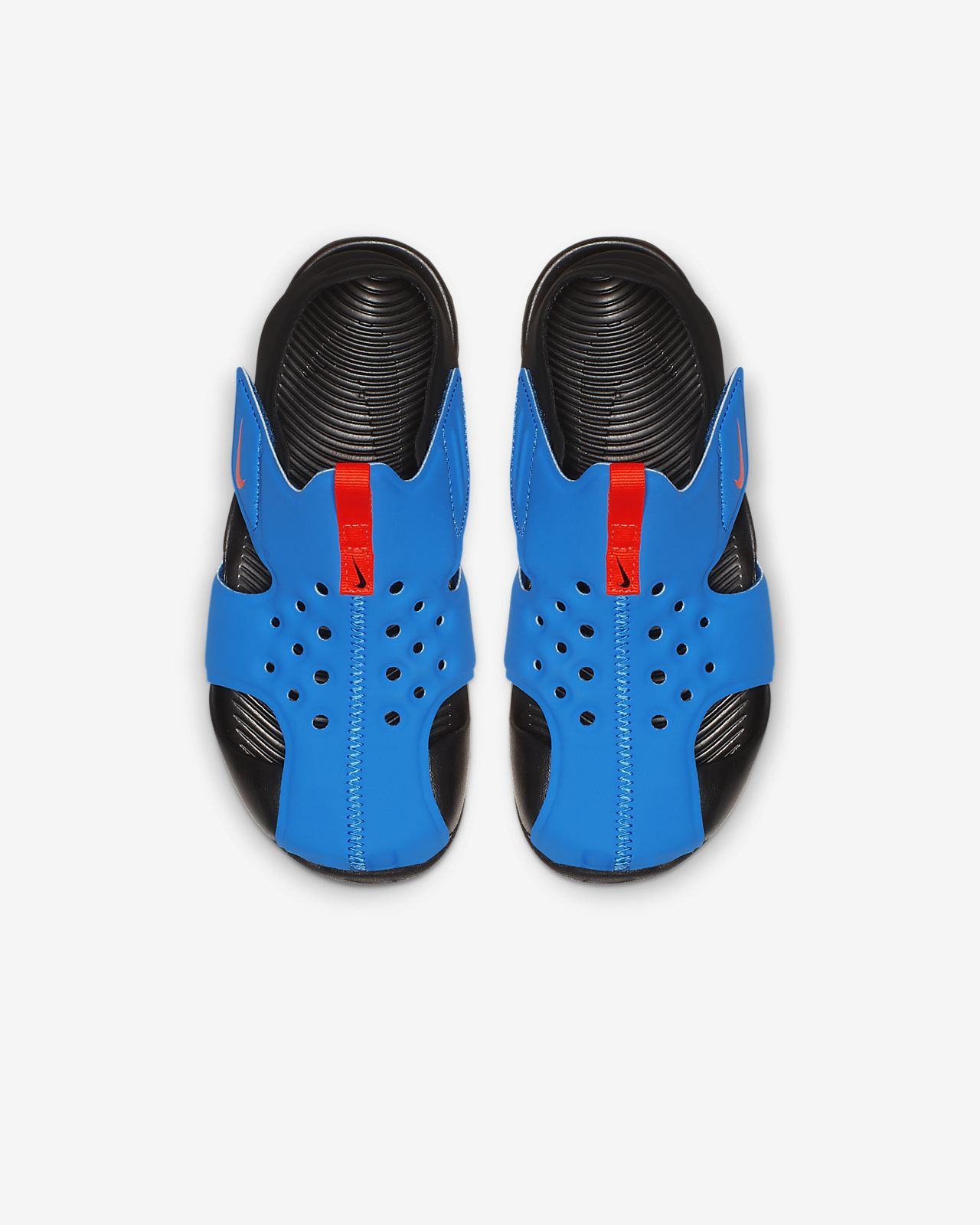 b9a7d37fd759 Nike Sunray Protect 2 Younger Kids  Sandal. Nike.com IN