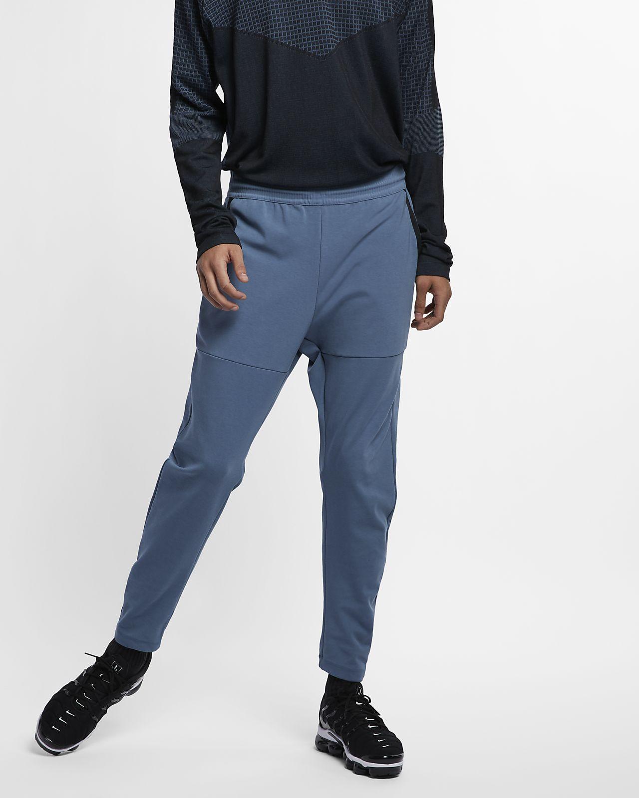 Nike Sportswear Tech Pack Örgü Erkek Eşofman Altı