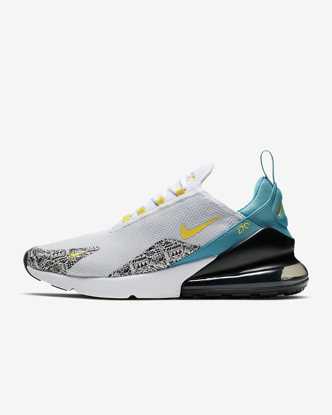 premium selection 27bde 9e77c Nike Air Max 270 N7 Men's Shoe