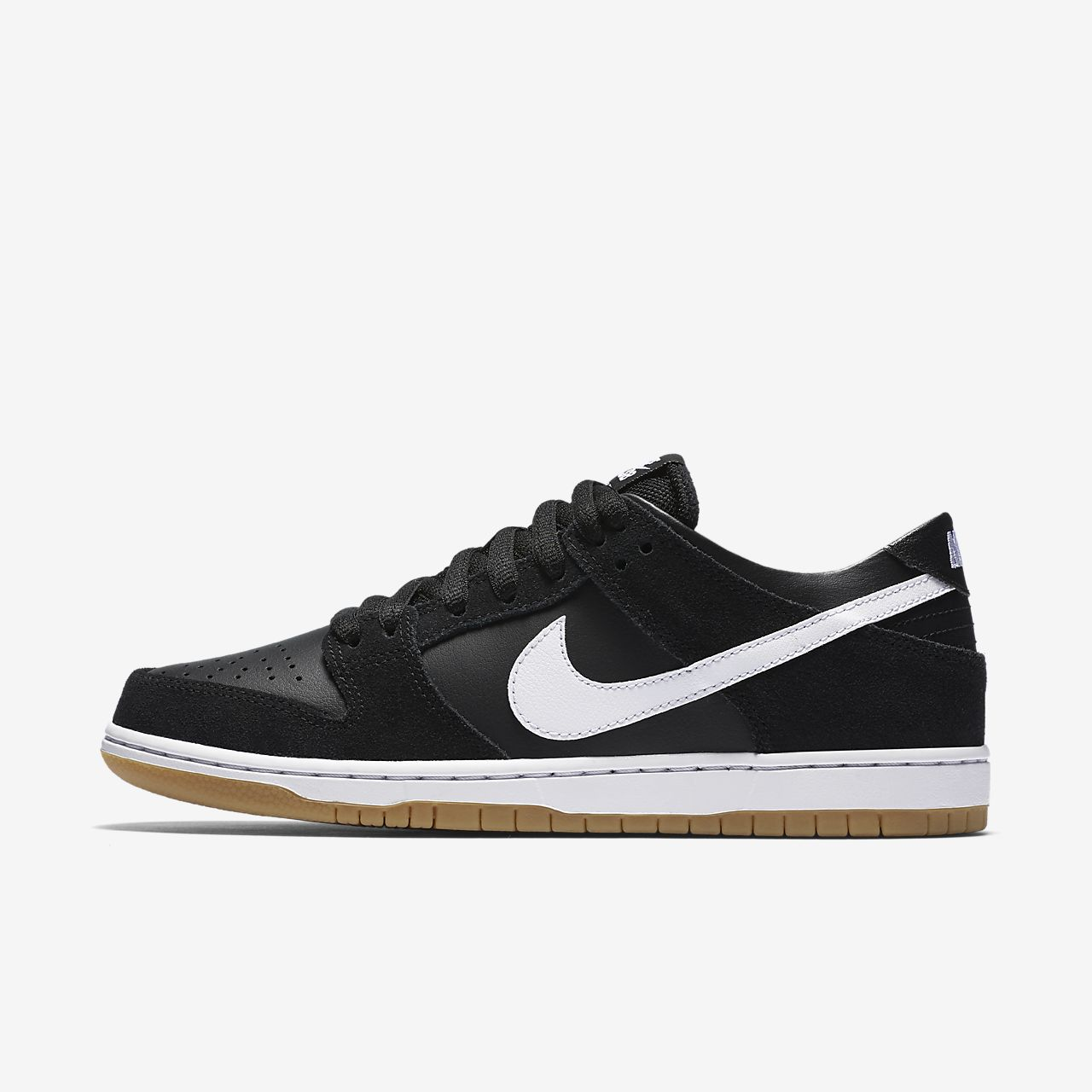 Nike SB Dunk Low Pro Mens Skateboarding Shoe
