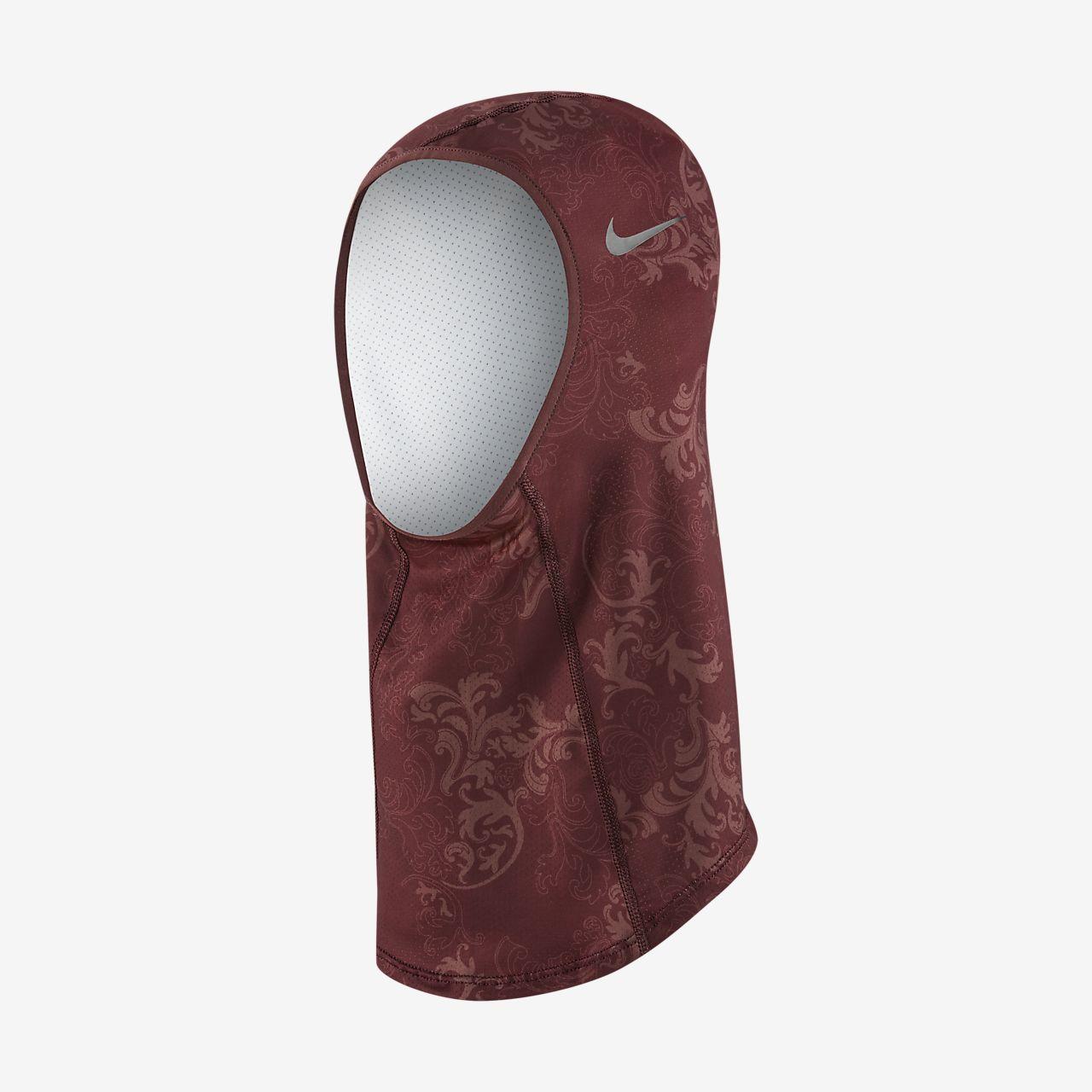 Hijab imprimé Nike Pro