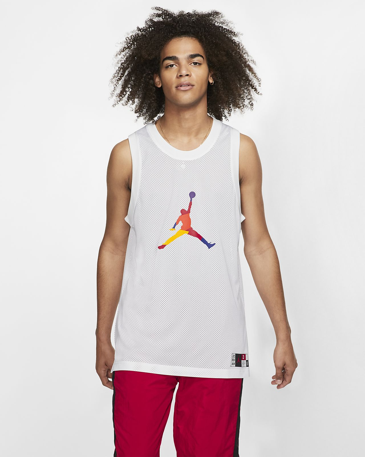 Jordan DNA Camiseta