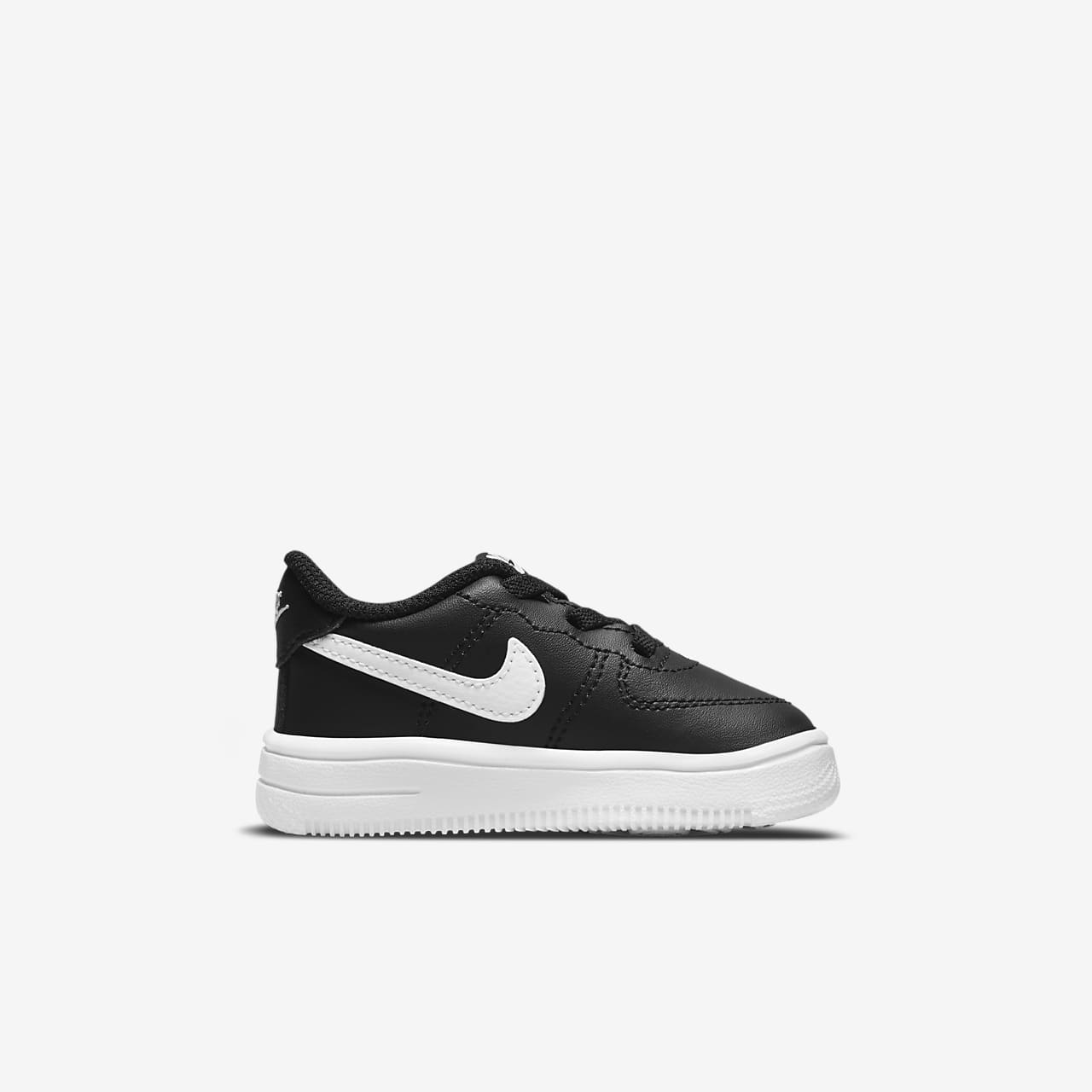 51f32d2dac52a Chaussure Nike Air Force 1 iD pour Petit enfant. Nike.com MA