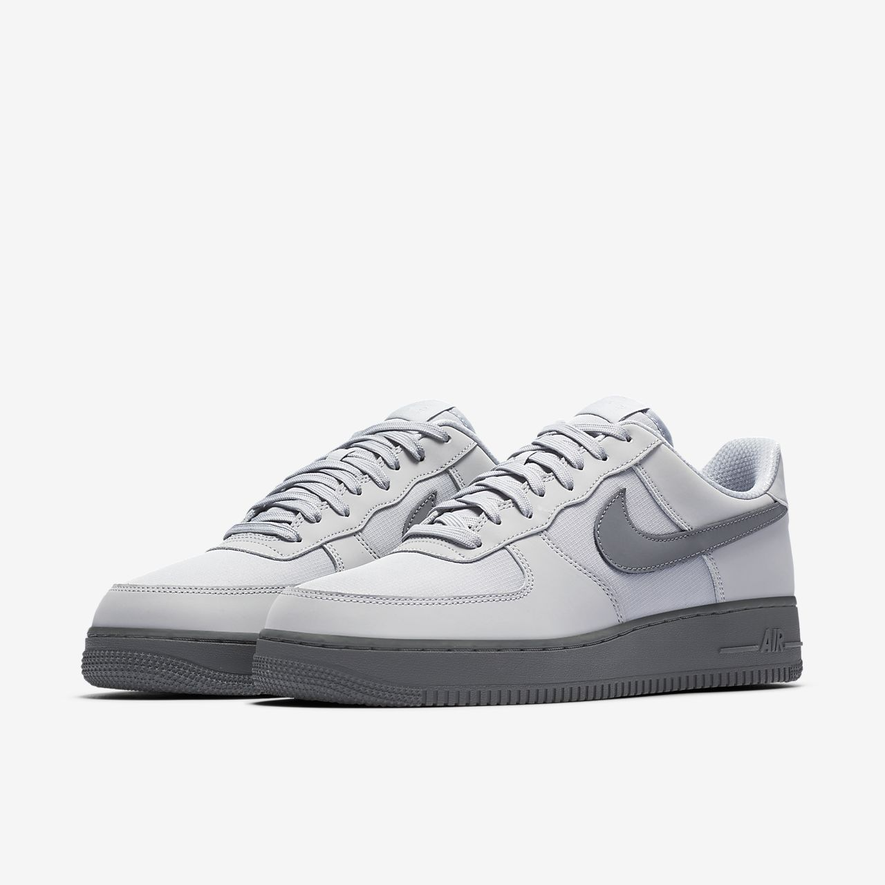a3ea5a0bdd2 Chaussure Nike Air Force 1  07 pour Homme. Nike.com CA