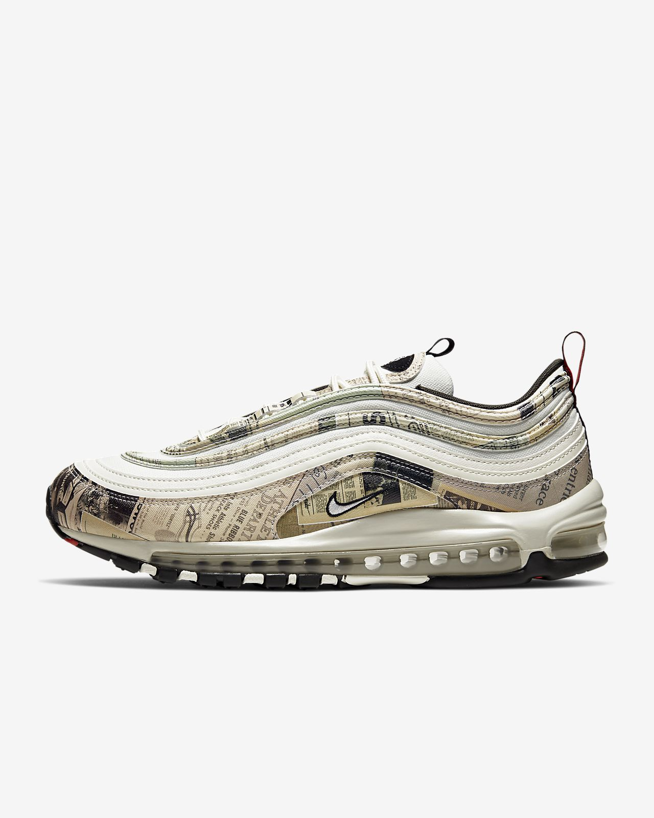Nike Air Max 97 Air Force 1 Turnschuhe Nike png