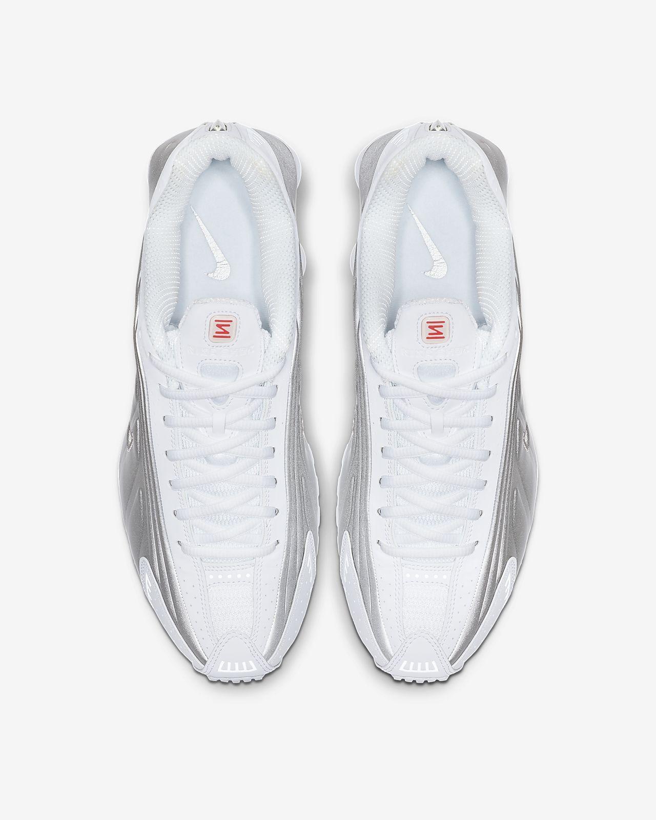 64b2ecd7821 Nike Shox R4 Men s Shoe. Nike.com