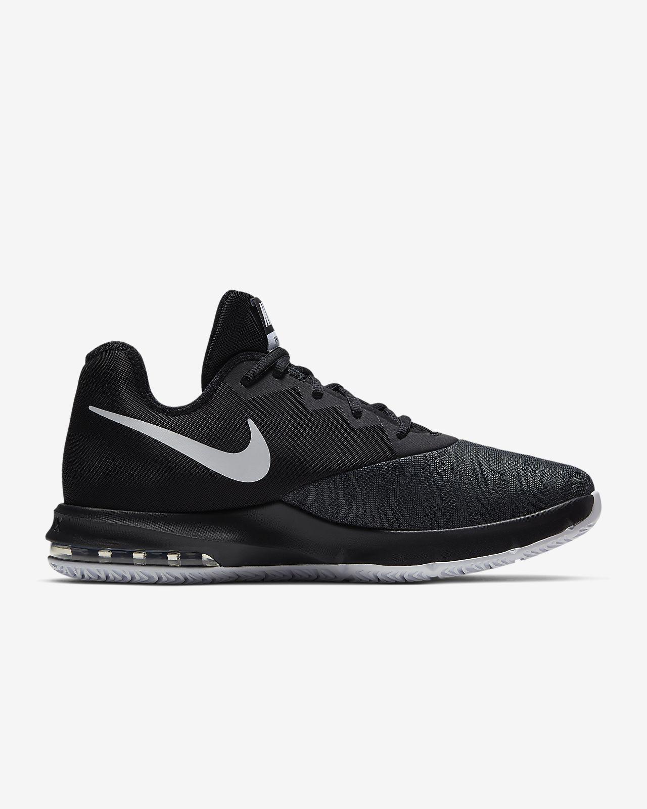f6298ff8b46 Nike Air Max Infuriate III Low Men s Basketball Shoe. Nike.com